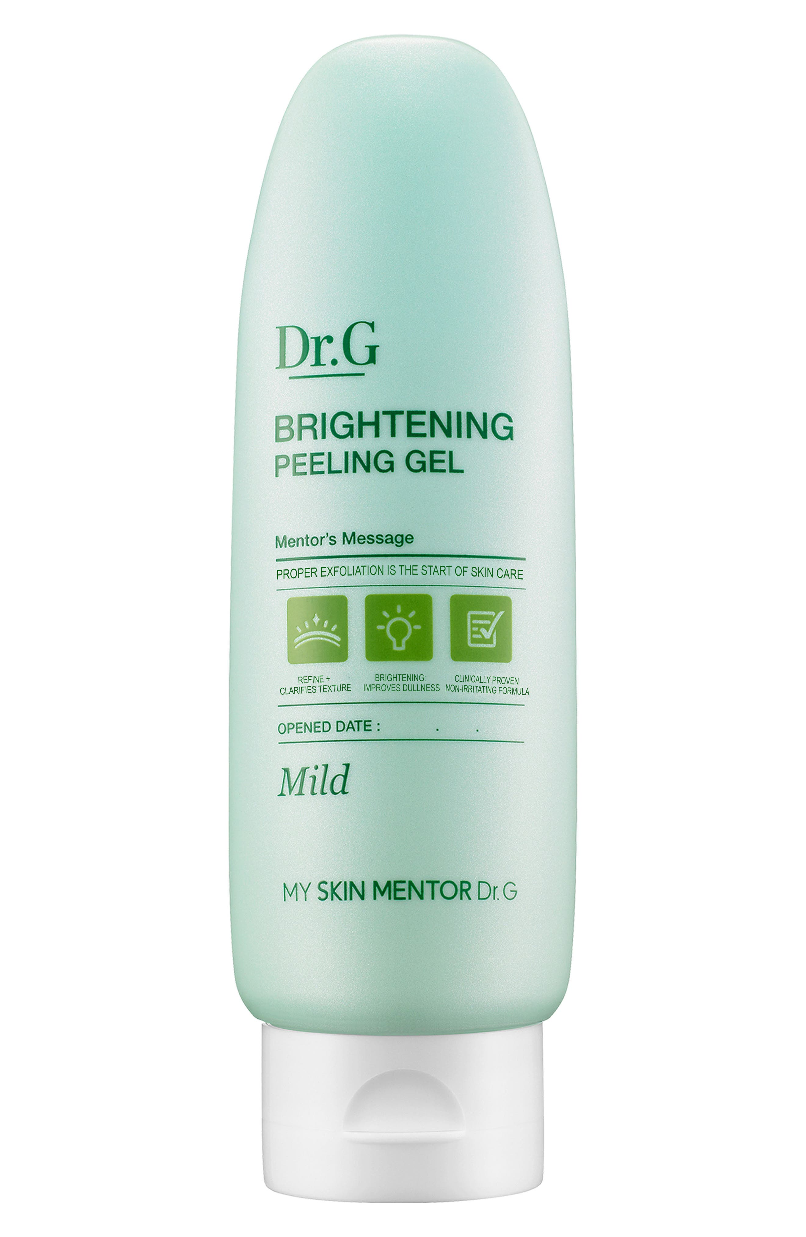 Brightening Peeling Gel,                             Alternate thumbnail 2, color,                             000