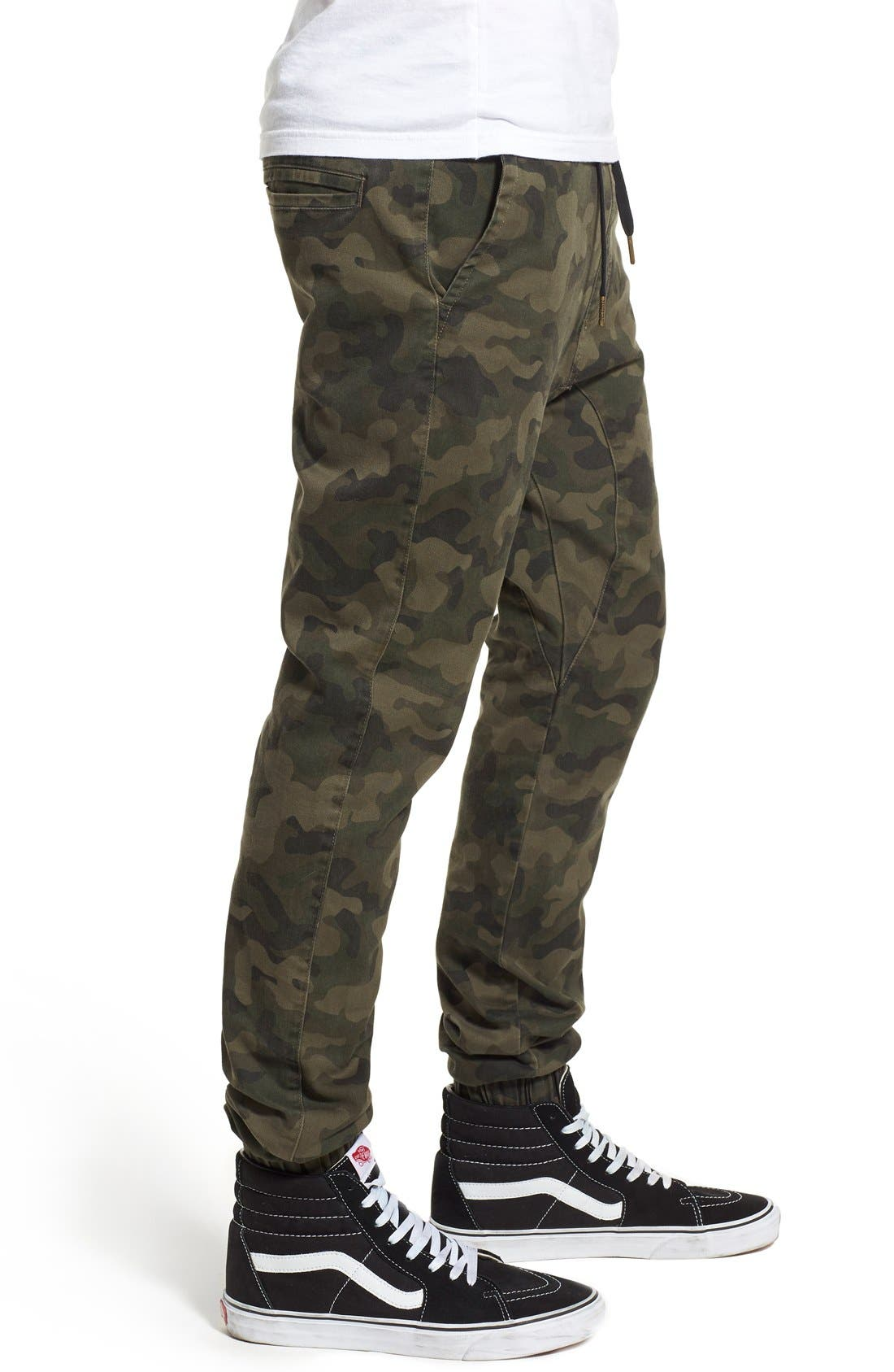 Sureshot Jogger Pants,                             Alternate thumbnail 10, color,