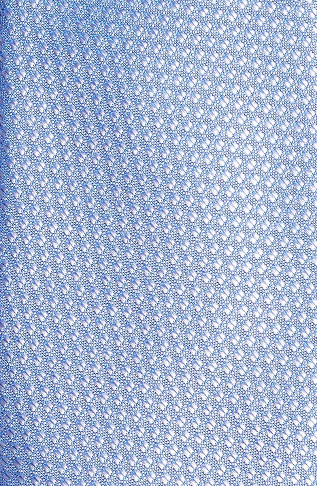 Seattle Textured Silk Tie,                             Alternate thumbnail 114, color,