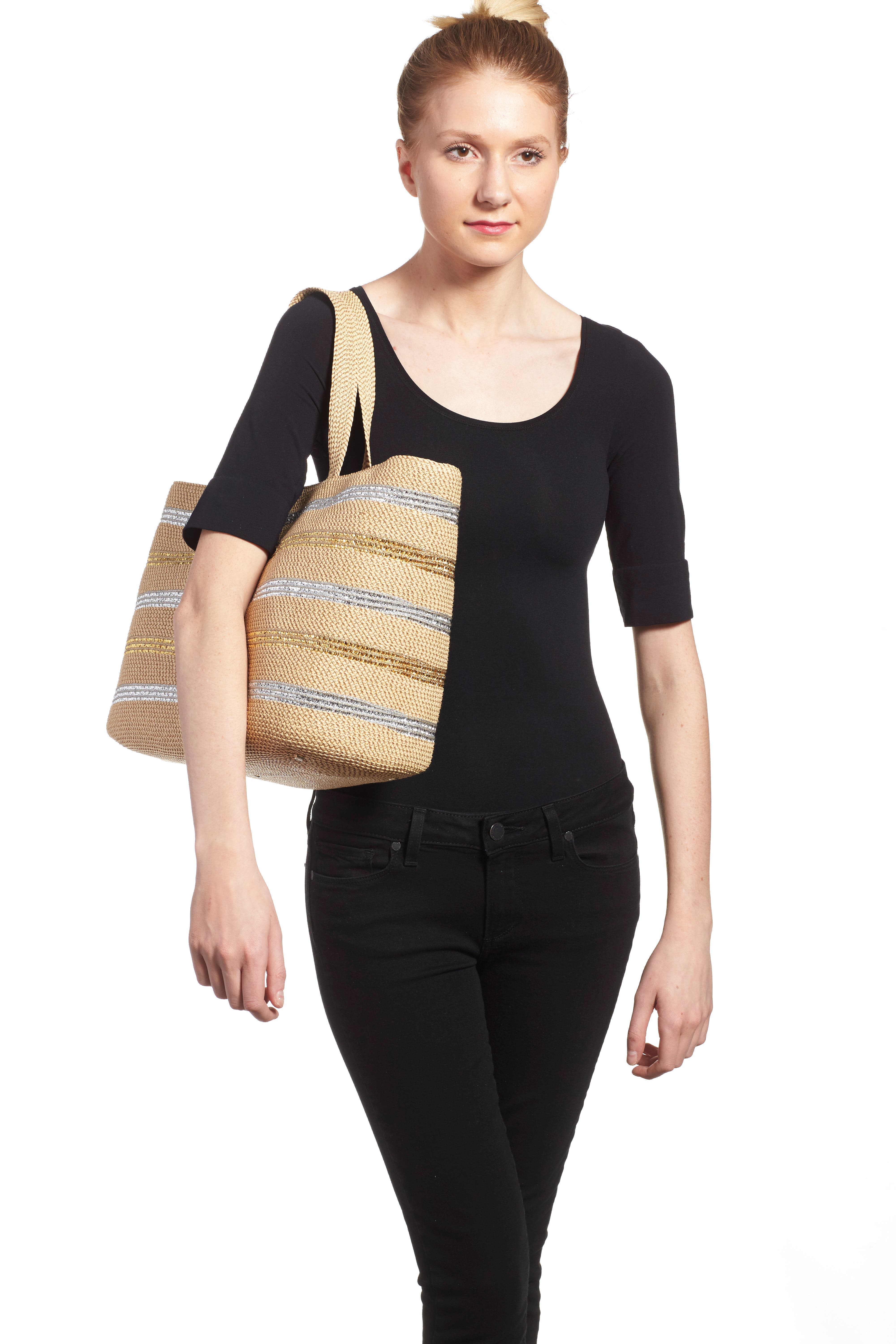 'Sinclair' Squishee<sup>®</sup> Tote,                             Alternate thumbnail 10, color,