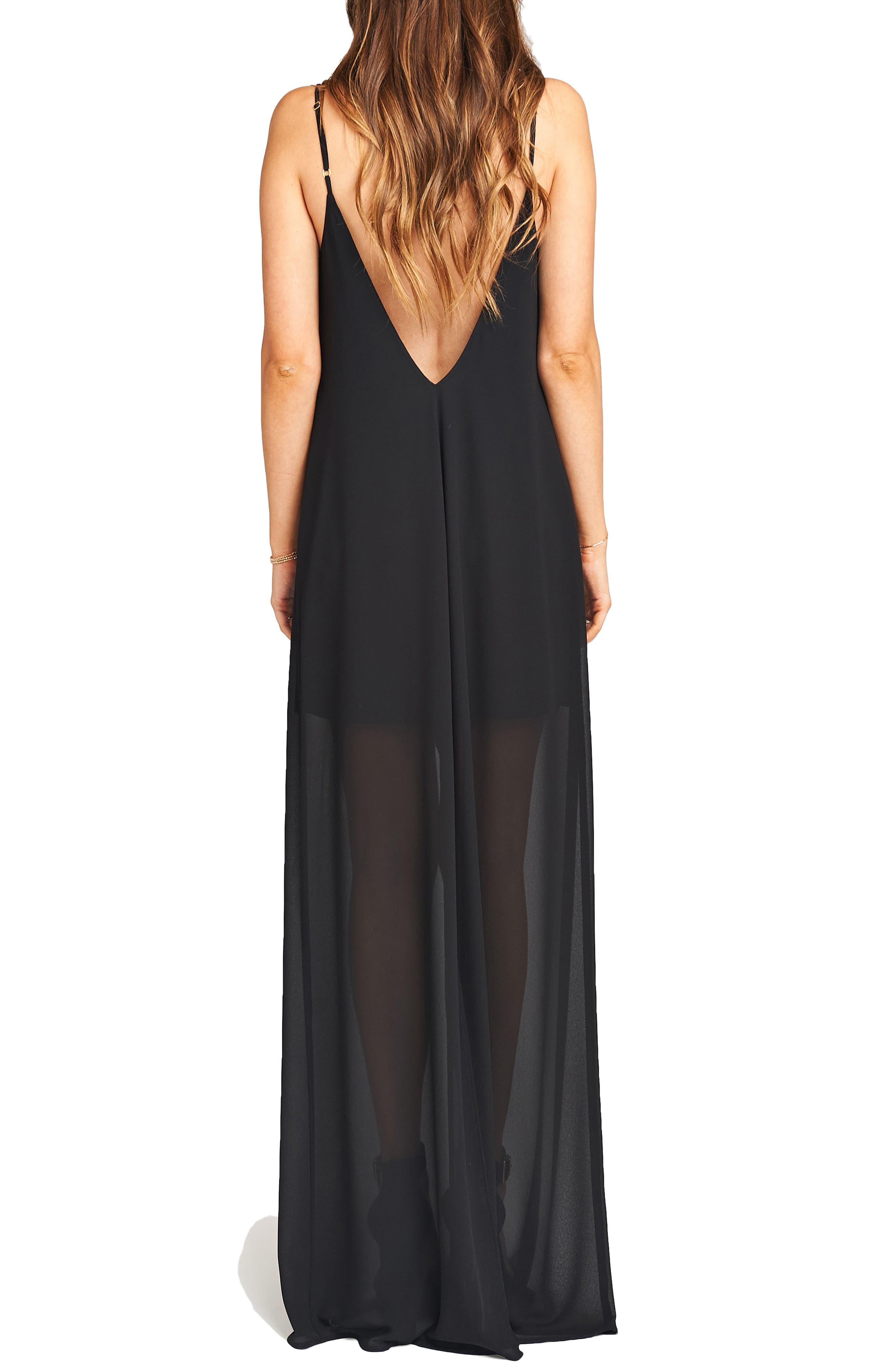 Jolie Gown,                             Alternate thumbnail 2, color,                             001