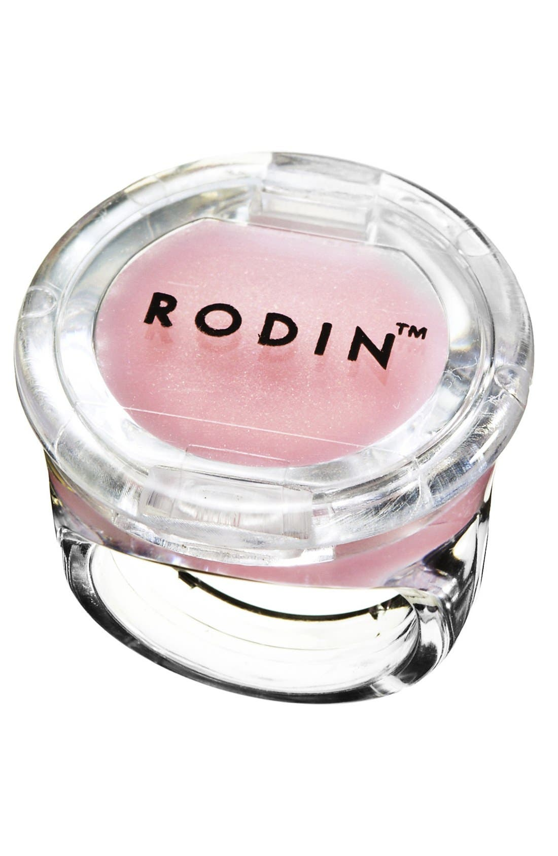 Lip Balm Ring,                         Main,                         color, NO COLOR