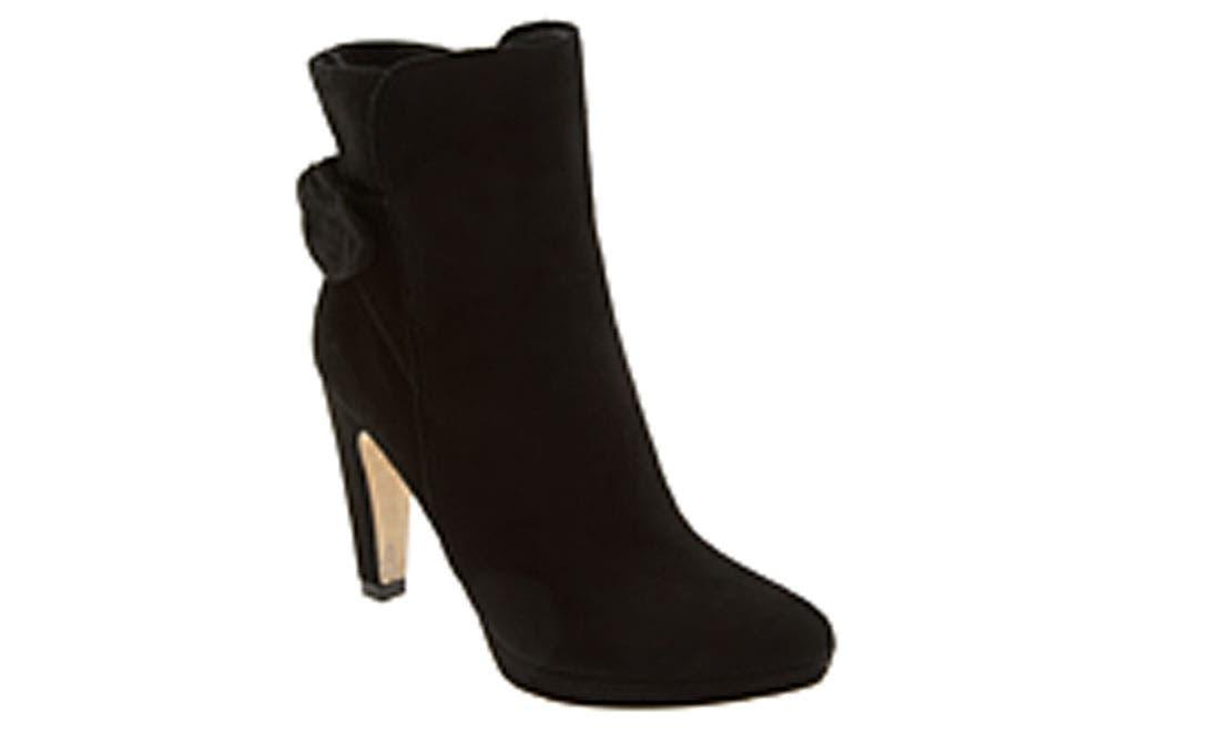 'Bernisa' Ankle Boot,                             Alternate thumbnail 2, color,                             001