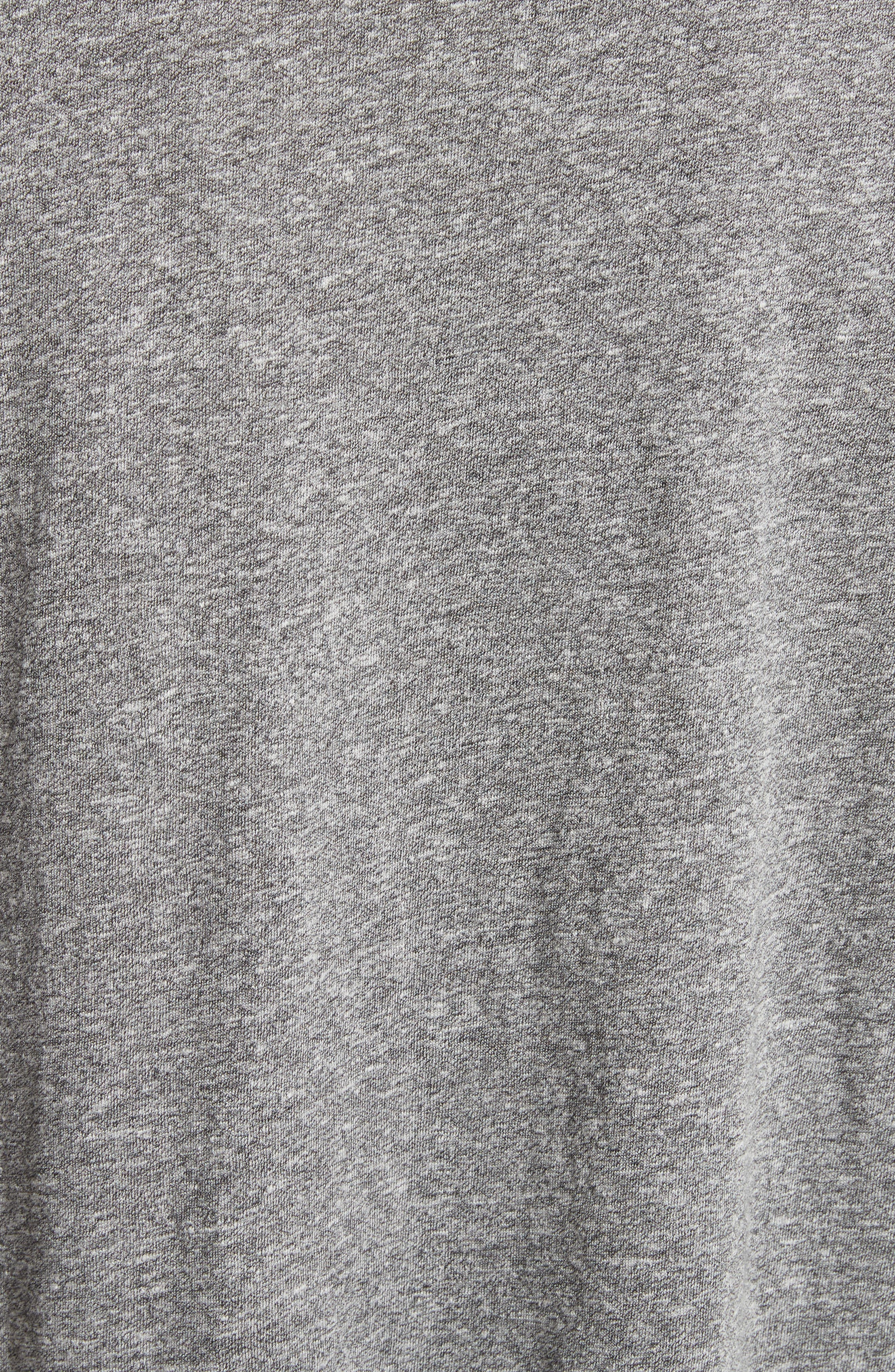 The Boxy Crew Tee,                             Alternate thumbnail 15, color,