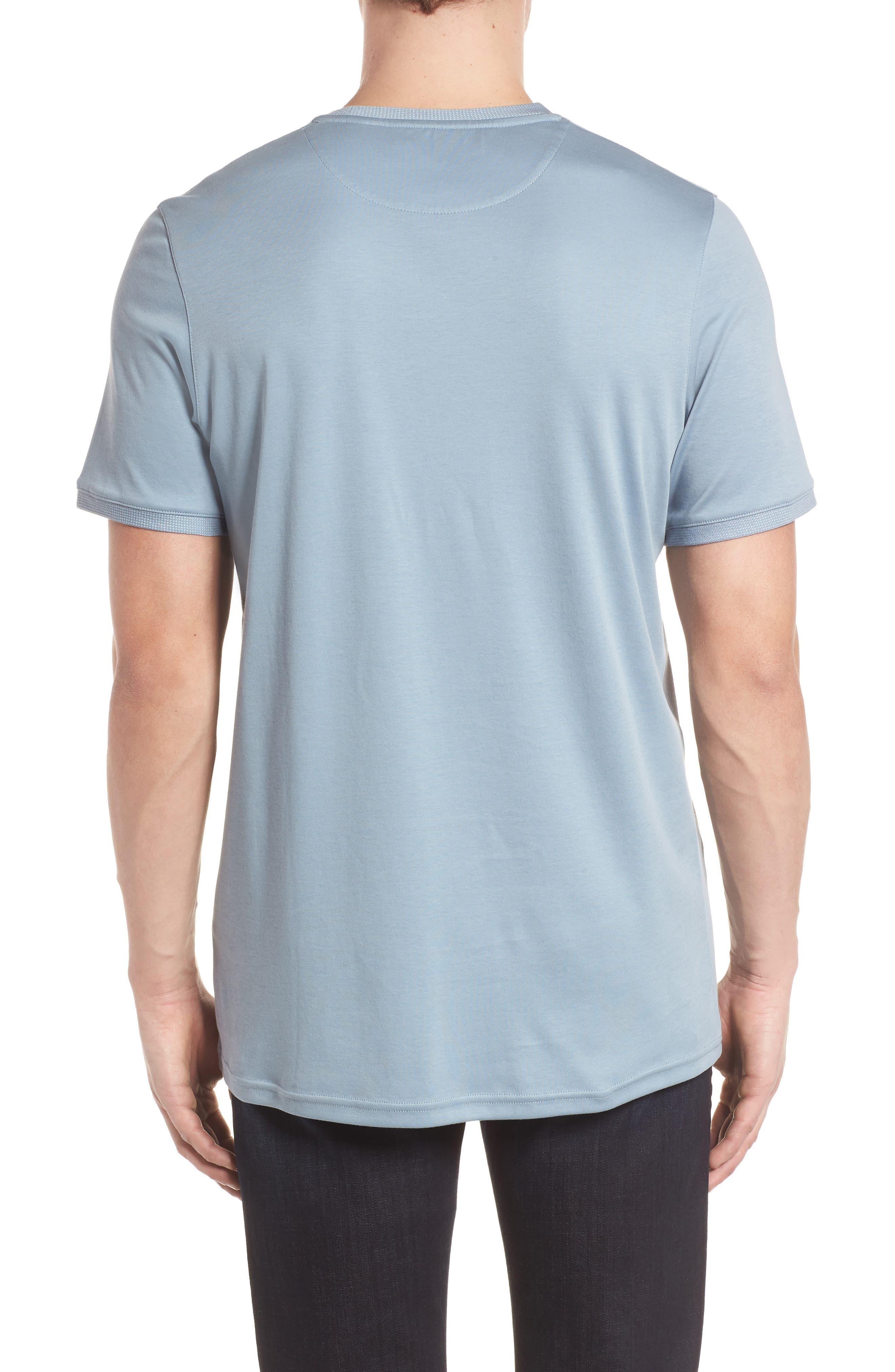 Piktt Crewneck T-Shirt,                             Alternate thumbnail 7, color,