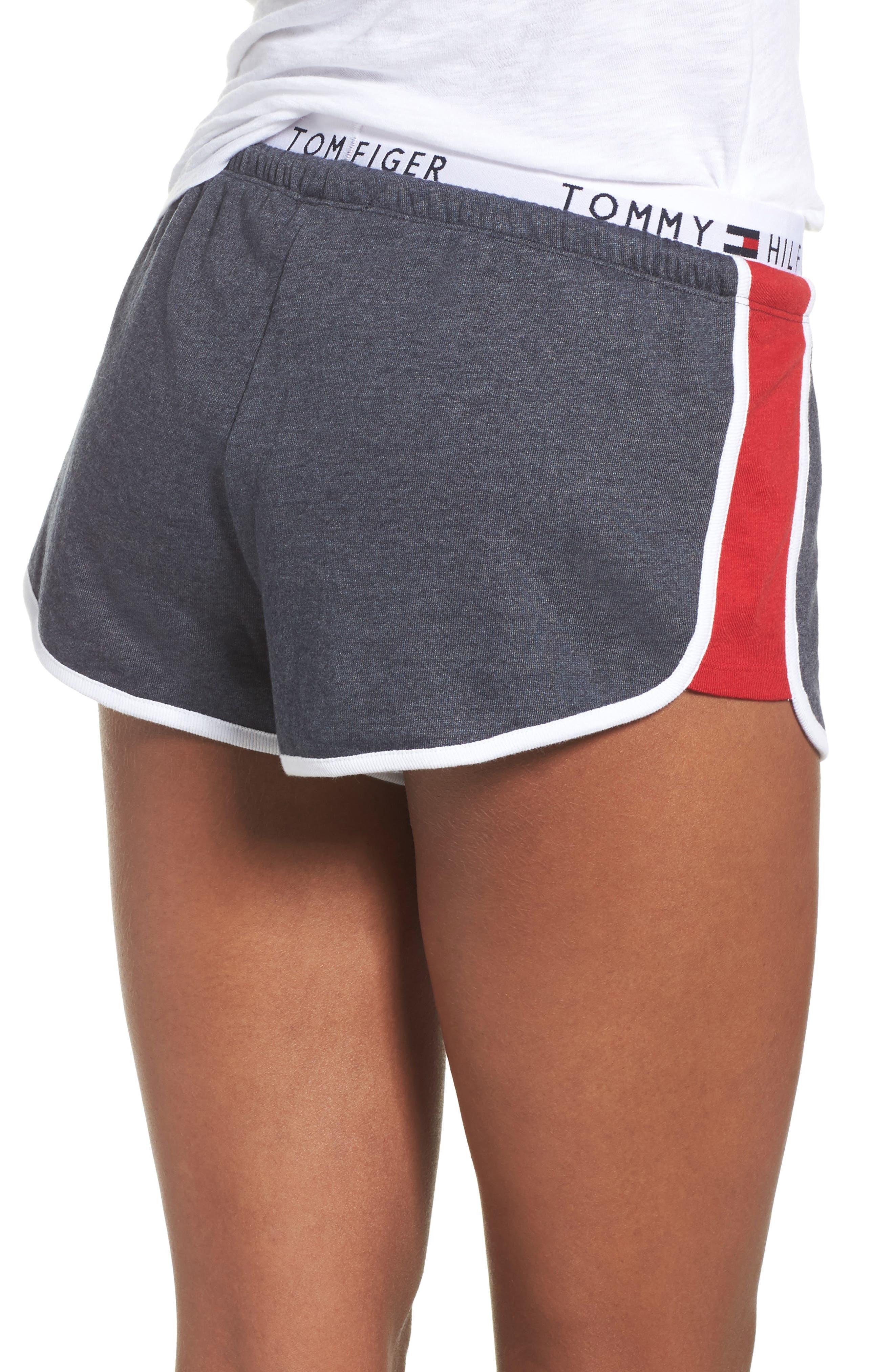 TH Retro Shorts,                             Alternate thumbnail 4, color,