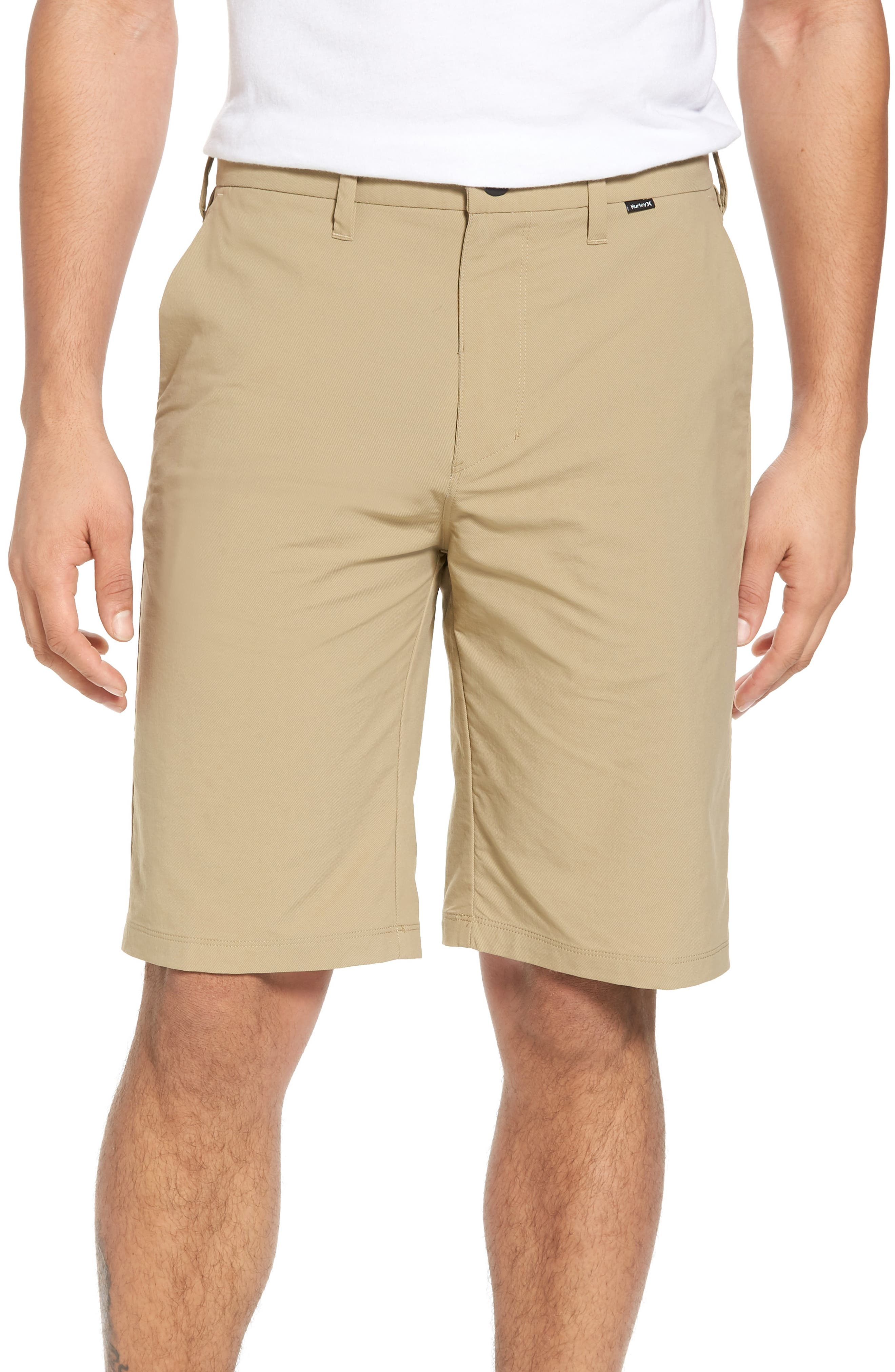 'Dry Out' Dri-FIT<sup>™</sup> Chino Shorts,                             Alternate thumbnail 54, color,