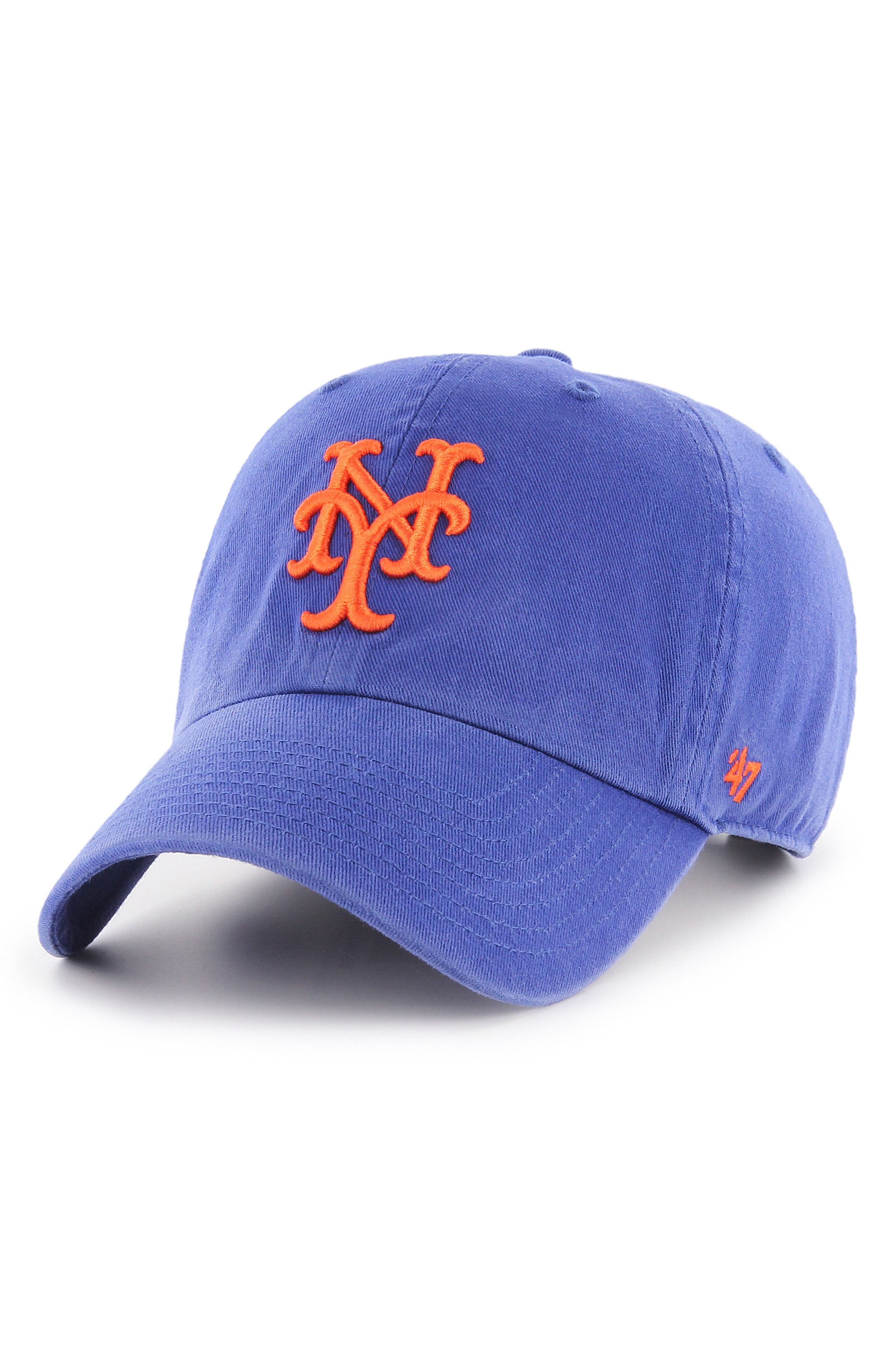 MLB Cooperstown Logo Ball Cap,                             Main thumbnail 3, color,