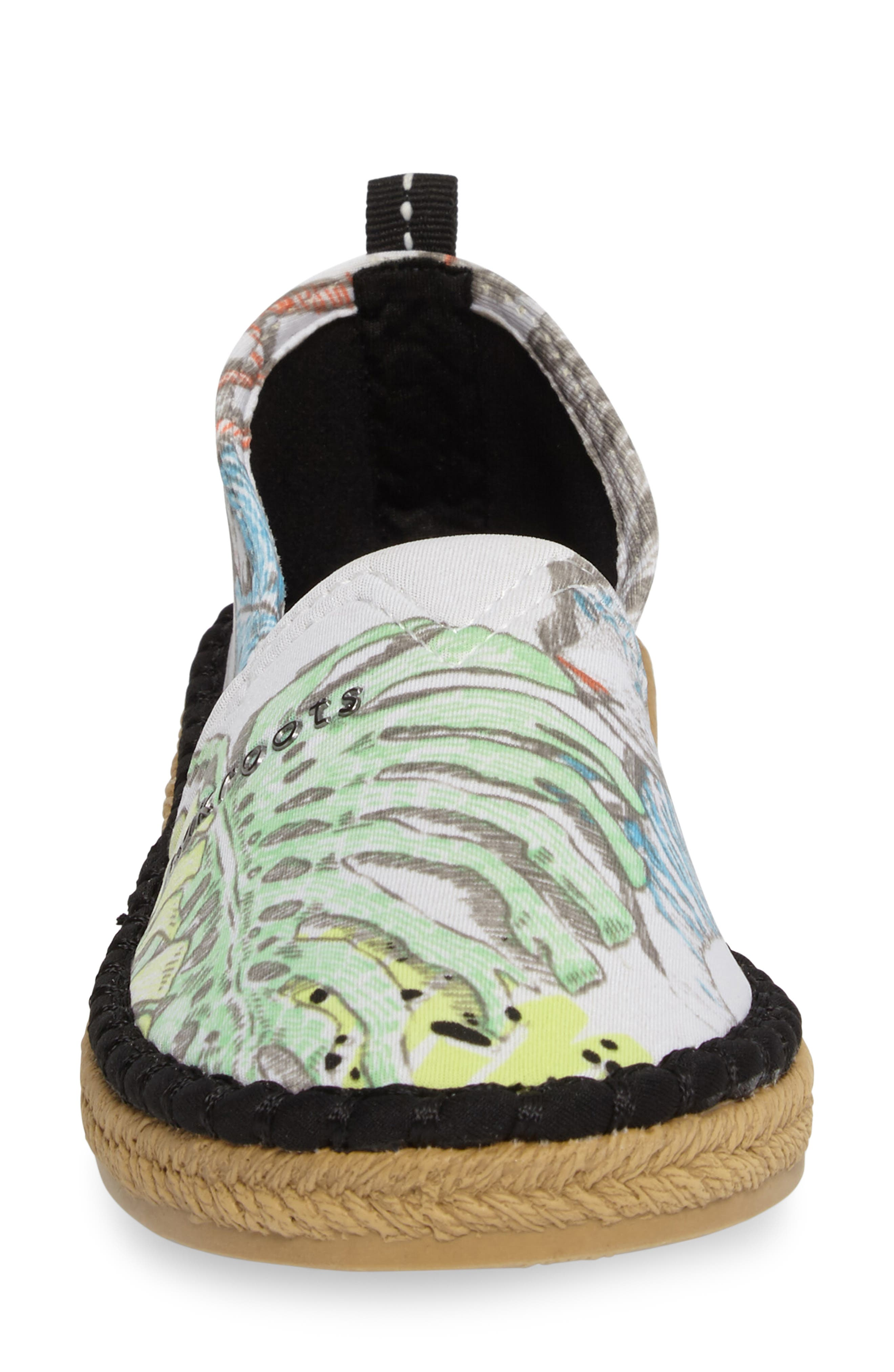 Eton Espadrille Flat,                             Alternate thumbnail 24, color,