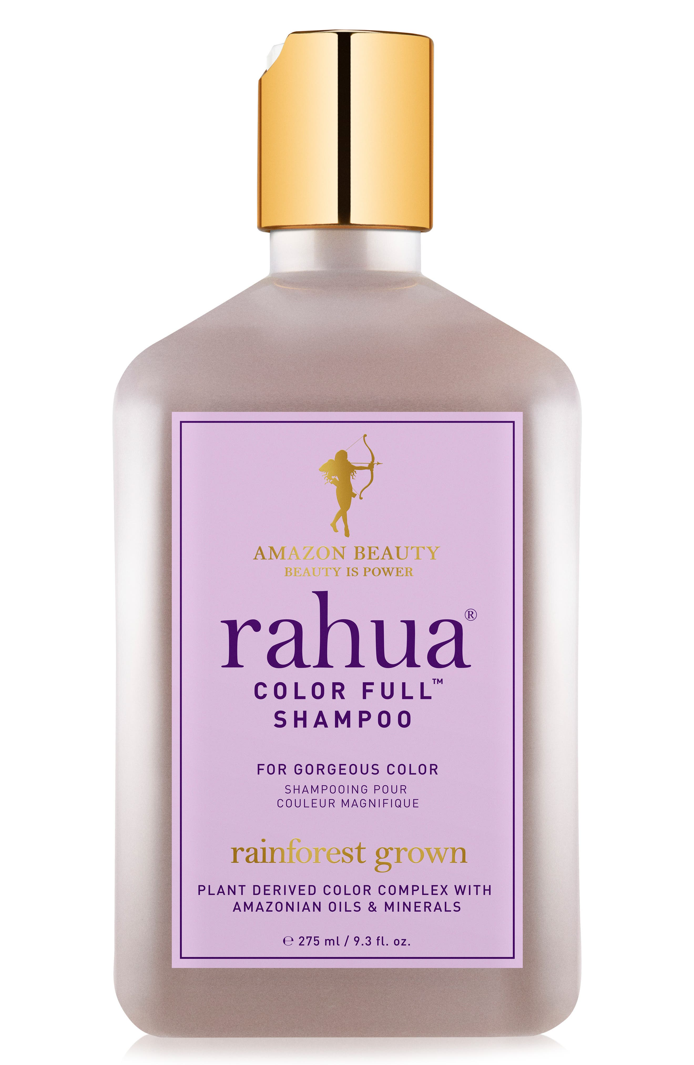 SPACE.NK.apothecary rahua<sup>®</sup> Color Full Shampoo,                         Main,                         color, 000
