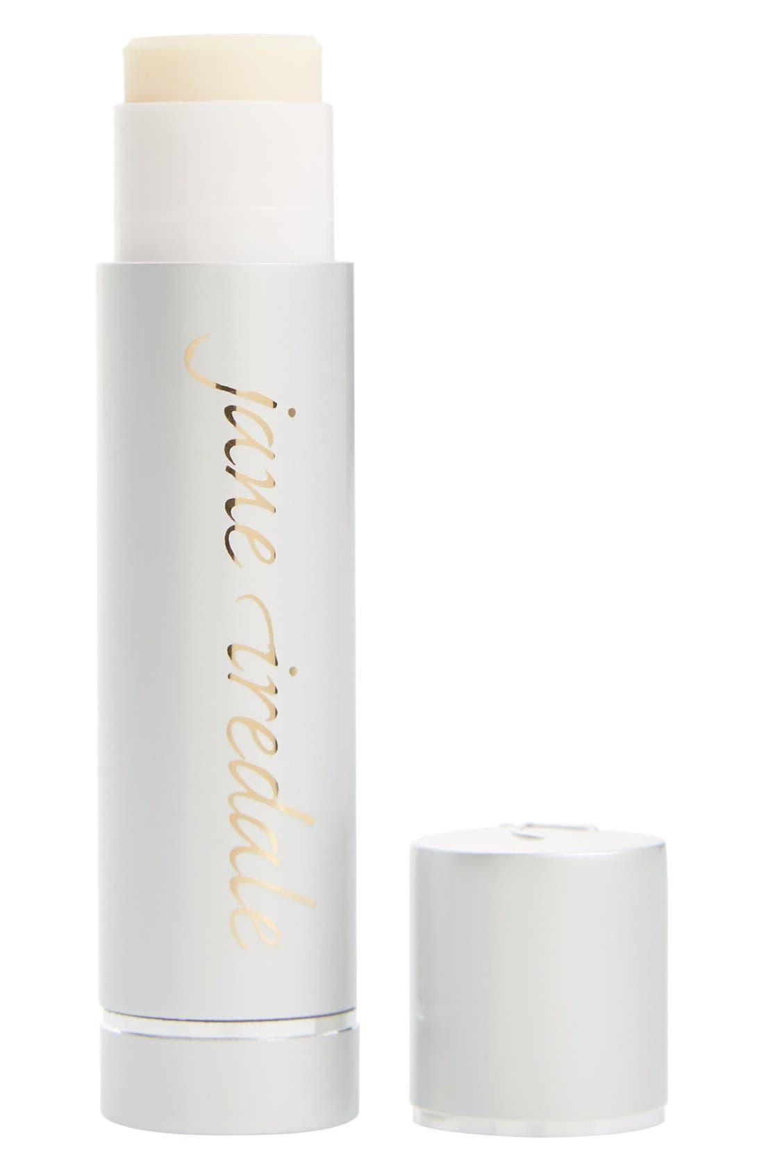 LipDrink<sup>®</sup> Lip Balm Broad Spectrum SPF 15,                         Main,                         color, SHEER