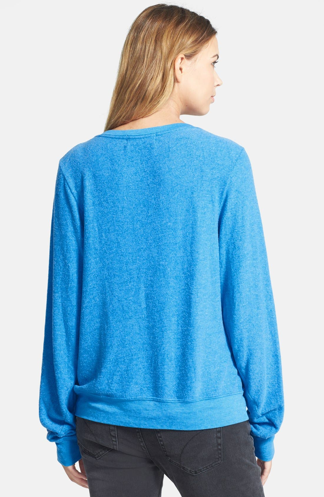'Baggy Beach Jumper' Pullover,                             Alternate thumbnail 68, color,