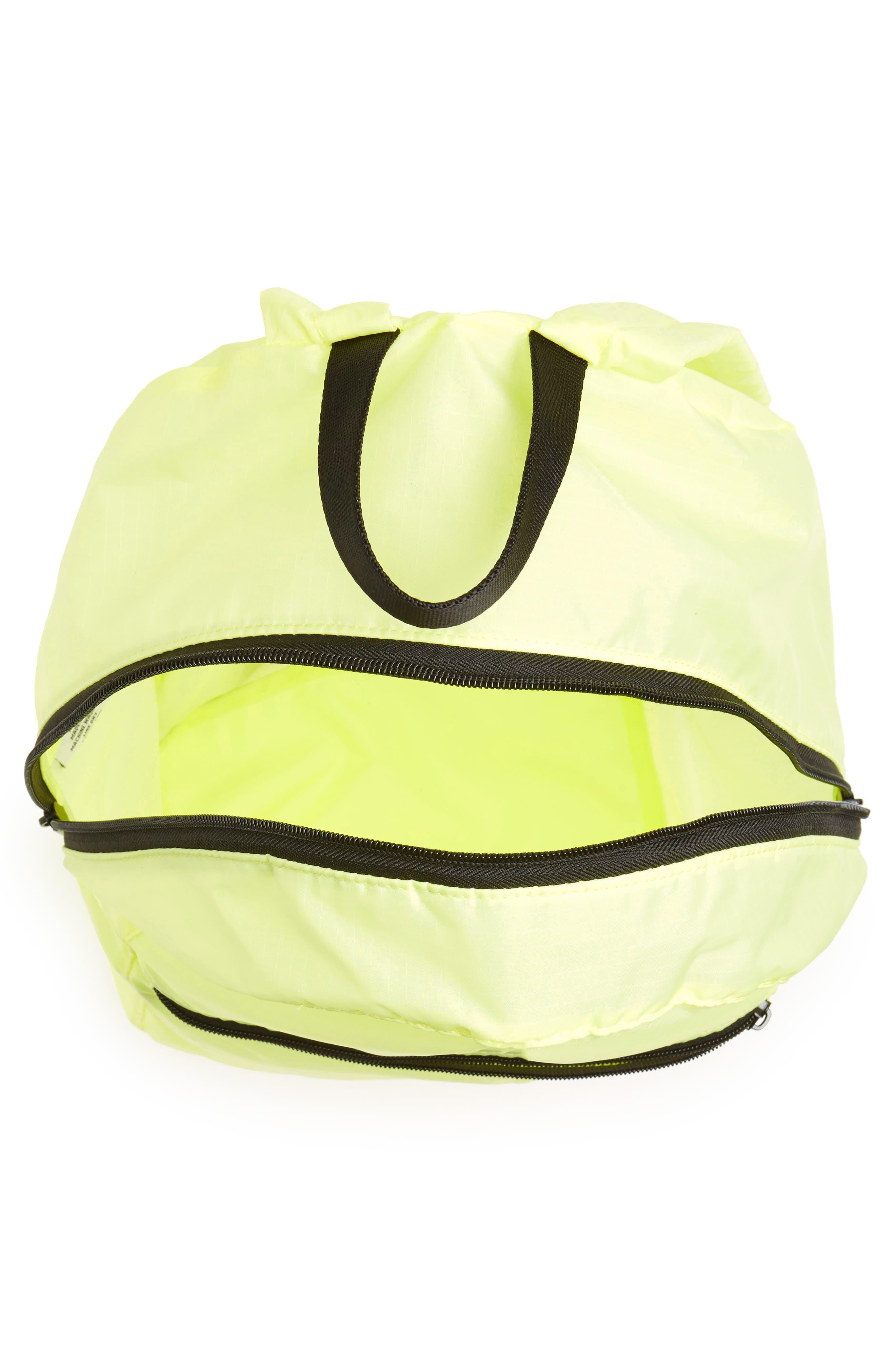 Ripstop Nylon Backpack,                             Alternate thumbnail 16, color,
