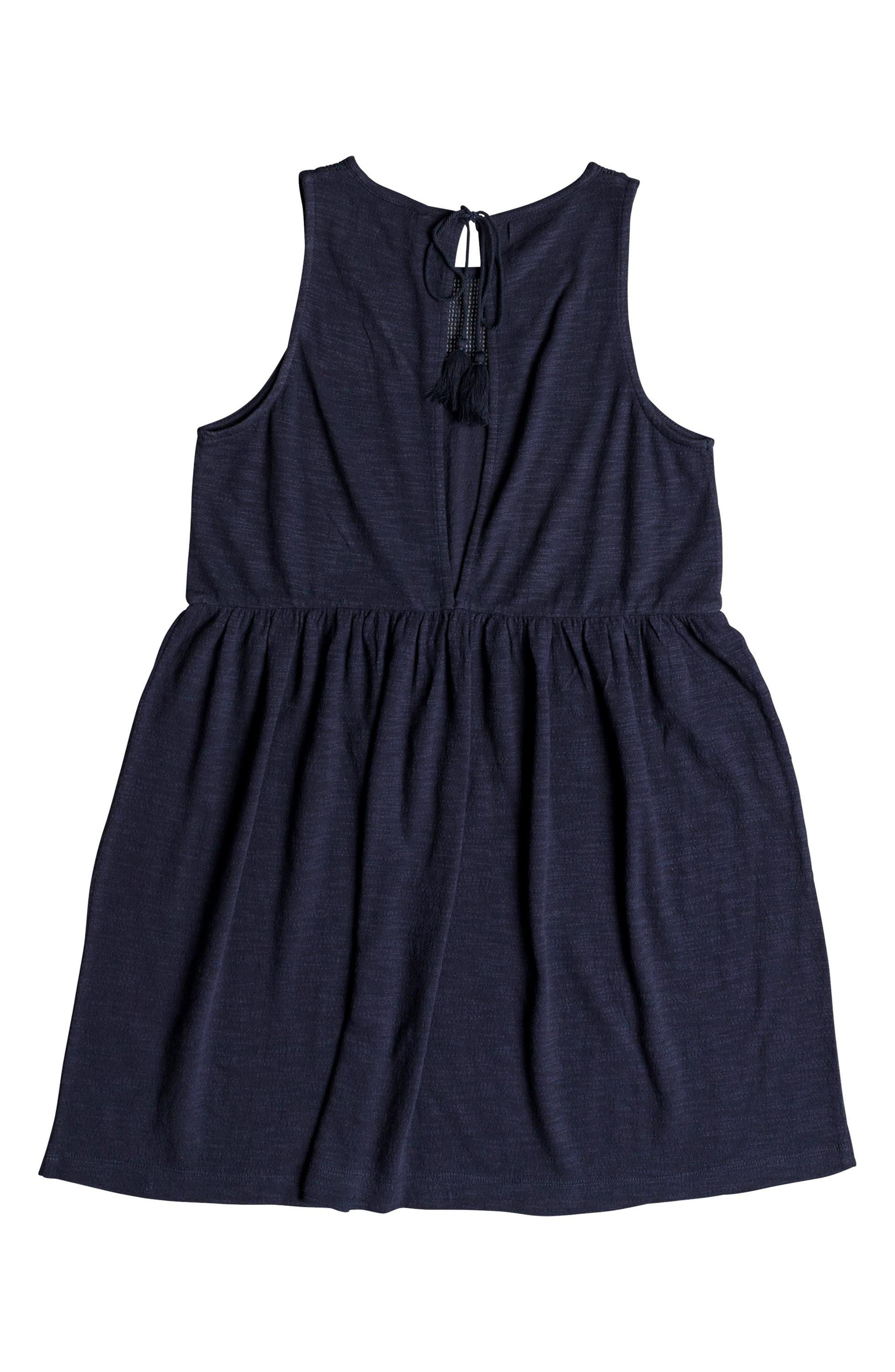 Tucson Cotton Dress,                             Alternate thumbnail 16, color,