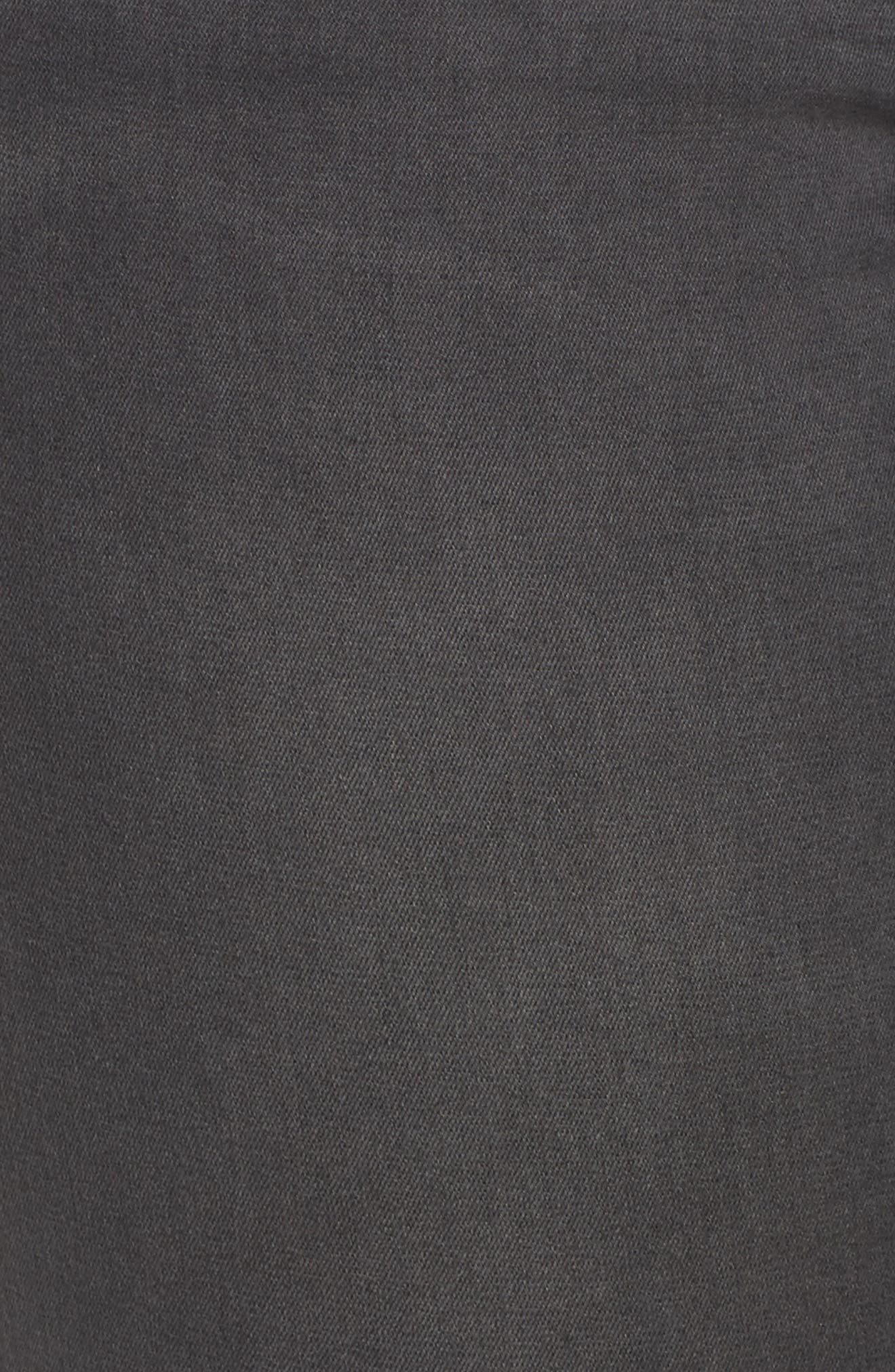 Ab-solution Ankle Skimmer Jeans,                             Alternate thumbnail 5, color,                             020