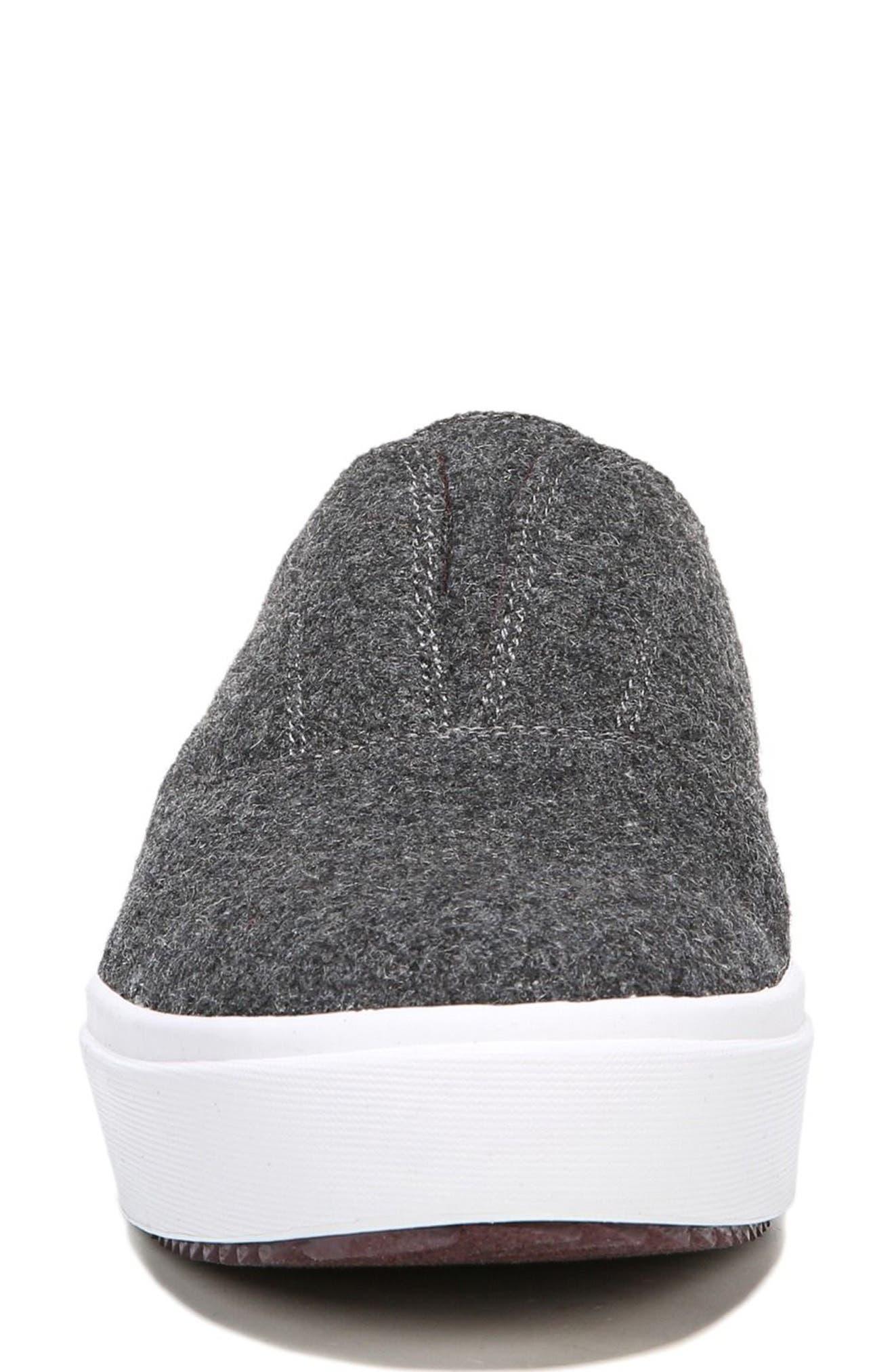 Brey Slip-On Sneaker,                             Alternate thumbnail 3, color,                             020
