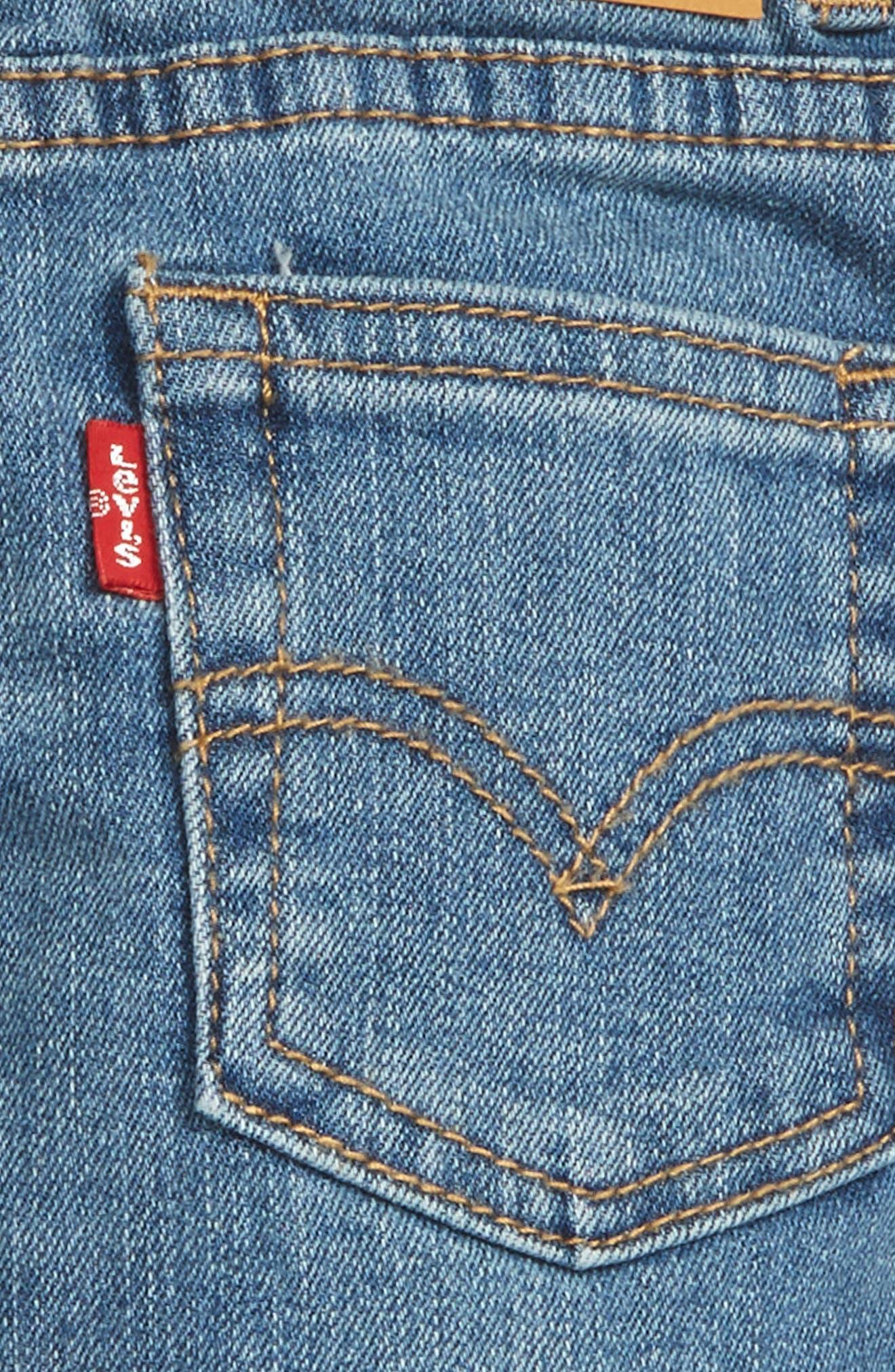 Murphy Jeans,                             Alternate thumbnail 5, color,