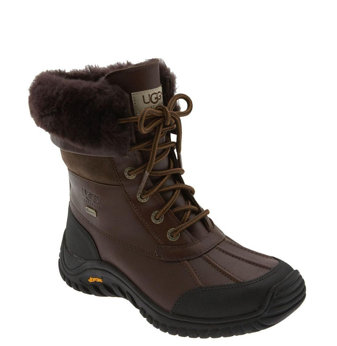 Adirondack II Waterproof Boot,                             Main thumbnail 12, color,