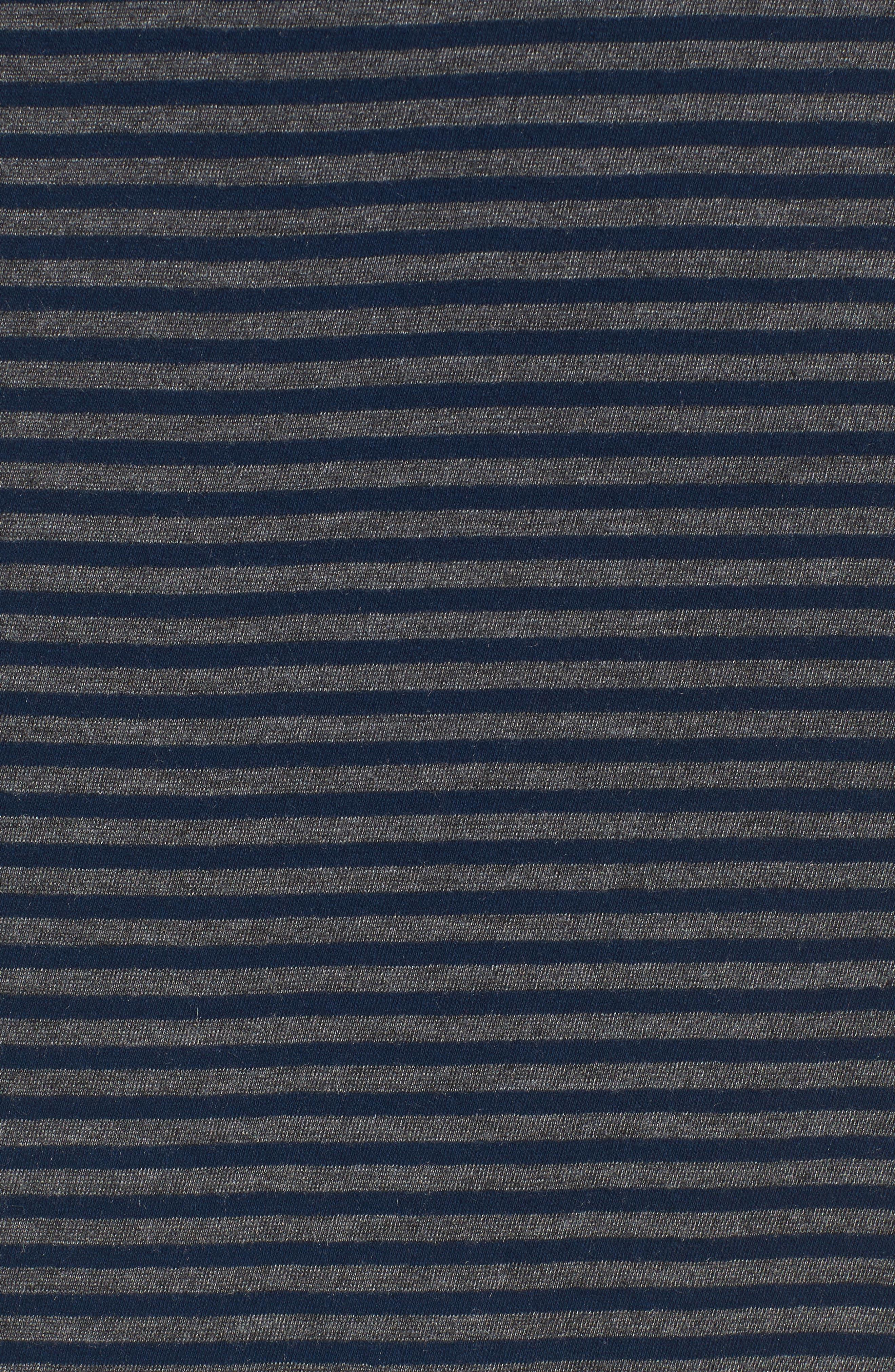 Asymmetrical Maxi Skirt,                             Alternate thumbnail 5, color,
