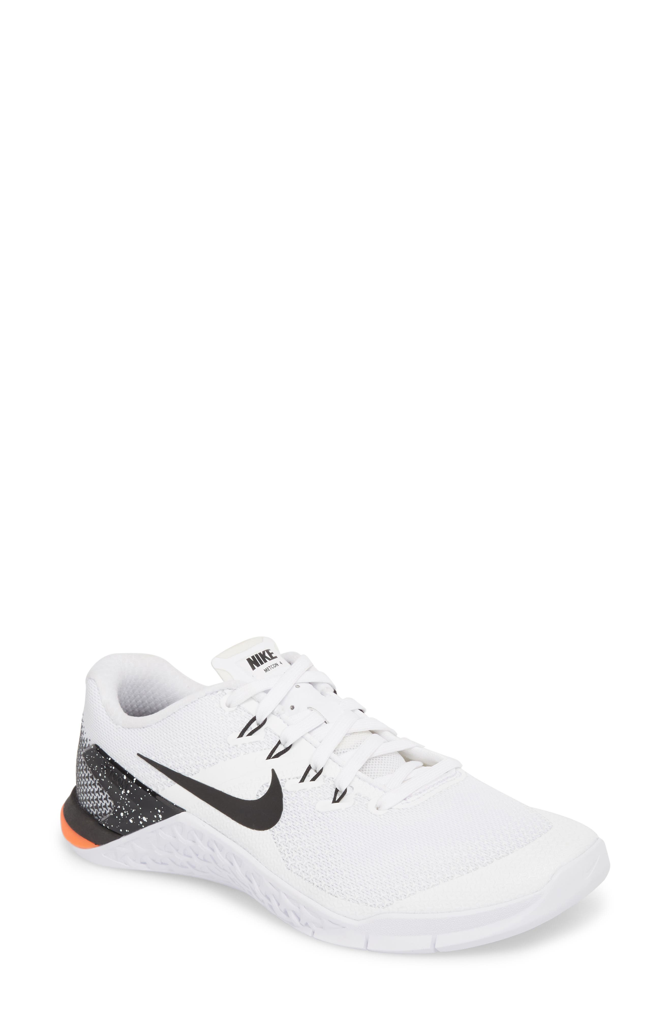 Metcon 4 Training Shoe,                             Main thumbnail 6, color,