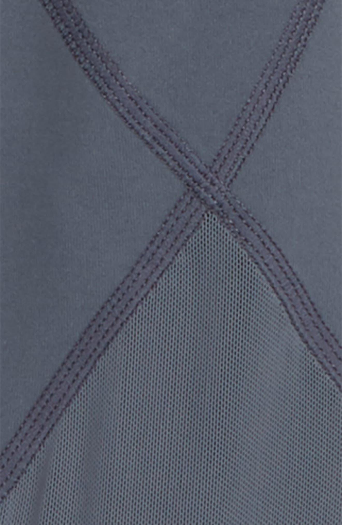 High Waist Diamond Leggings,                             Alternate thumbnail 2, color,                             030