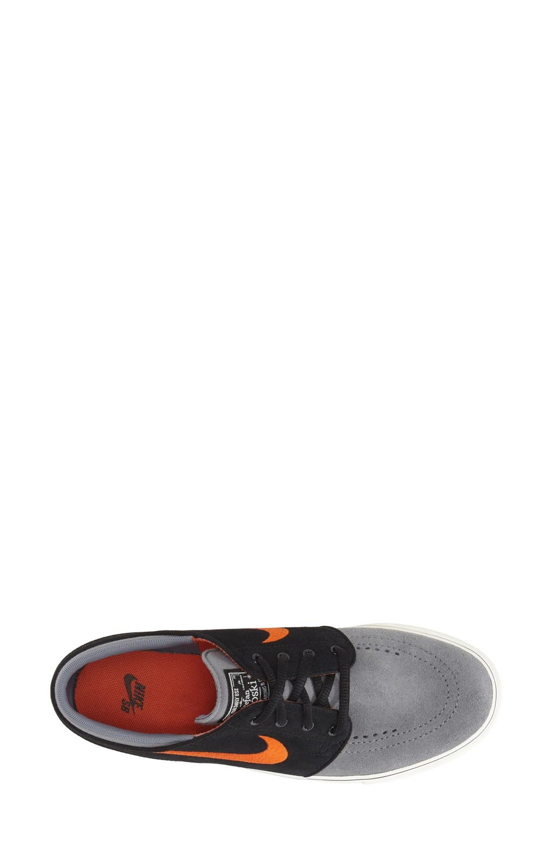 'Stefan Janoski' Sneaker,                             Alternate thumbnail 25, color,
