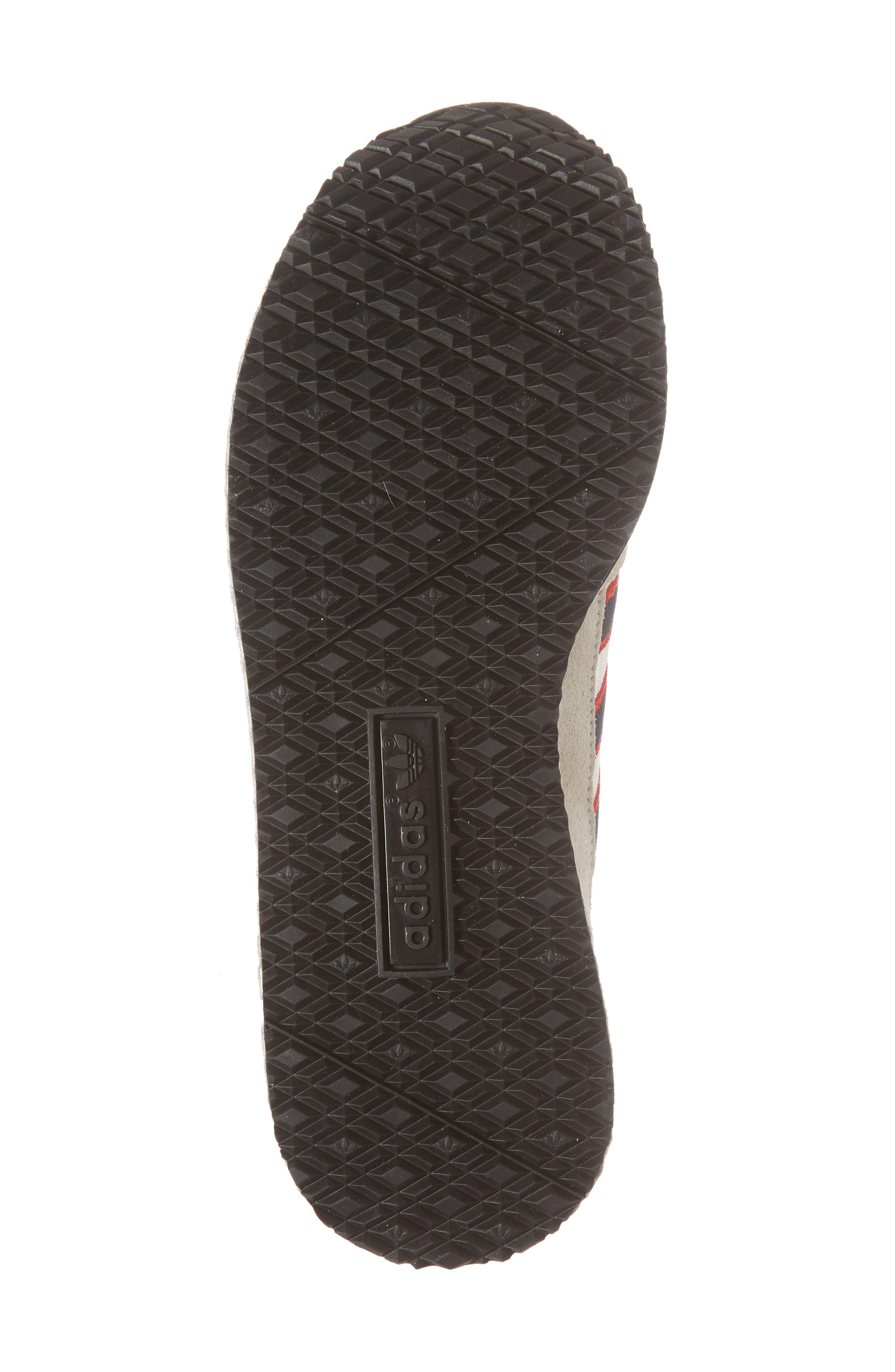 Glenbuck SPZL Sneaker,                             Alternate thumbnail 6, color,                             250