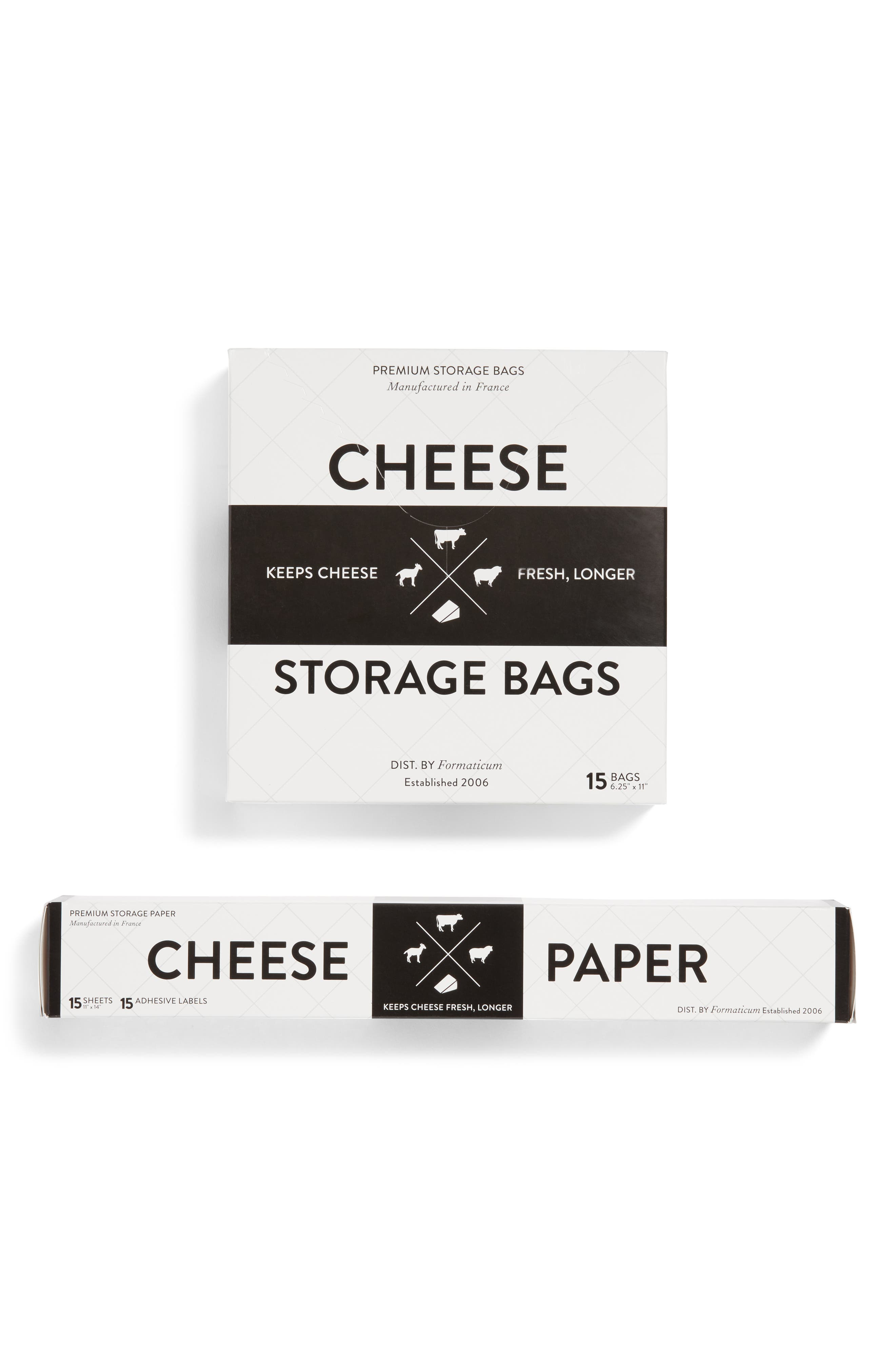 Cheese Storage Kit,                             Alternate thumbnail 2, color,                             100