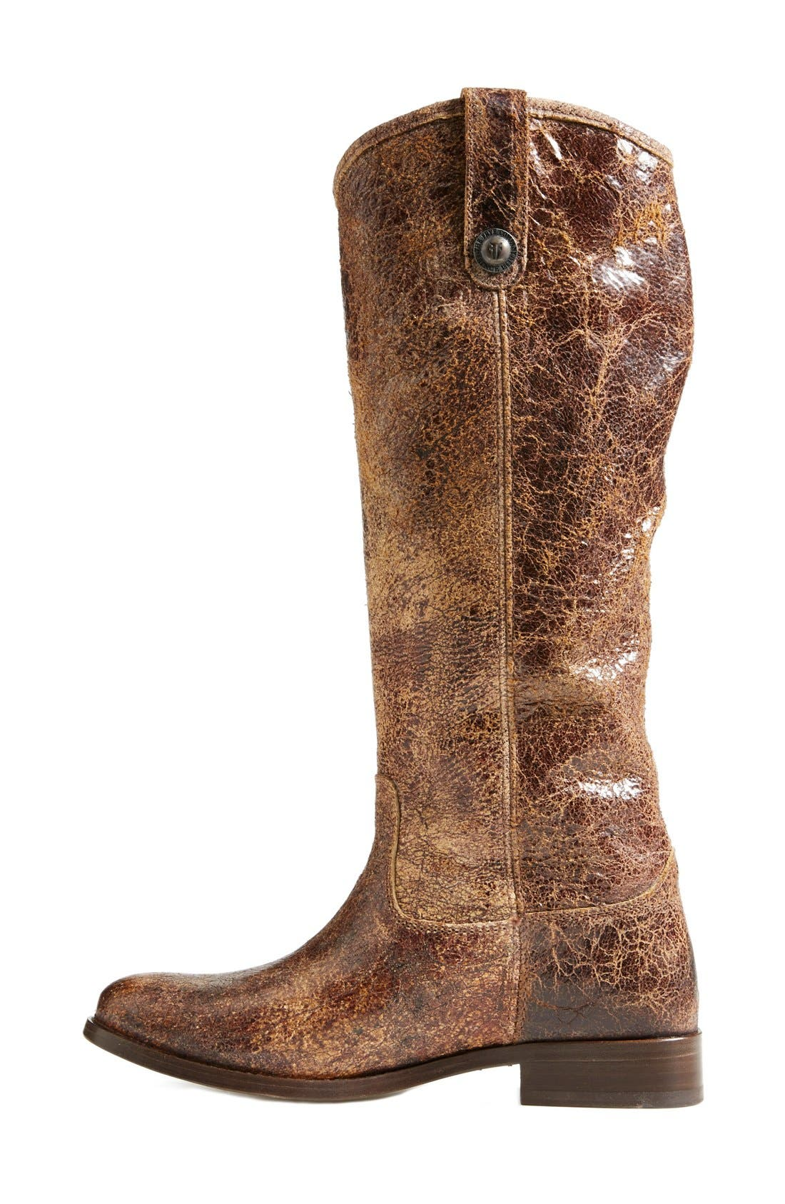 'Melissa Button' Leather Riding Boot,                             Alternate thumbnail 103, color,