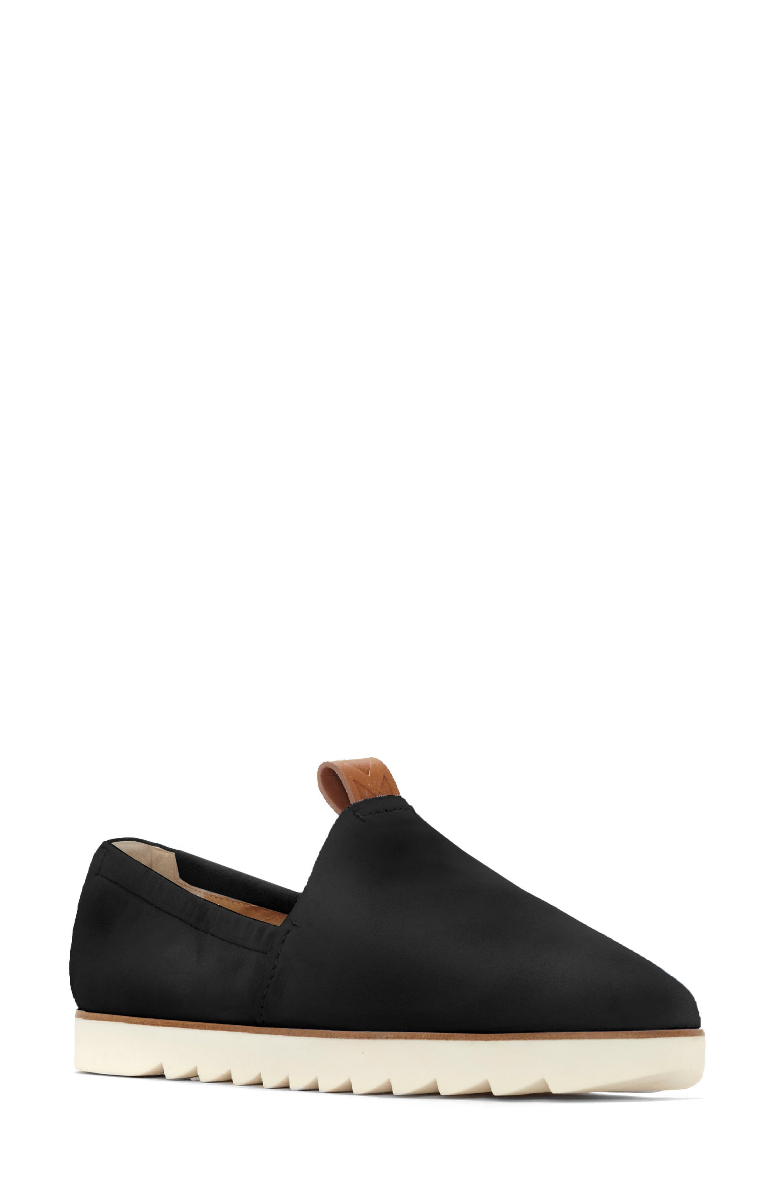 Clelia Slip-On Sneaker,                         Main,                         color, 001