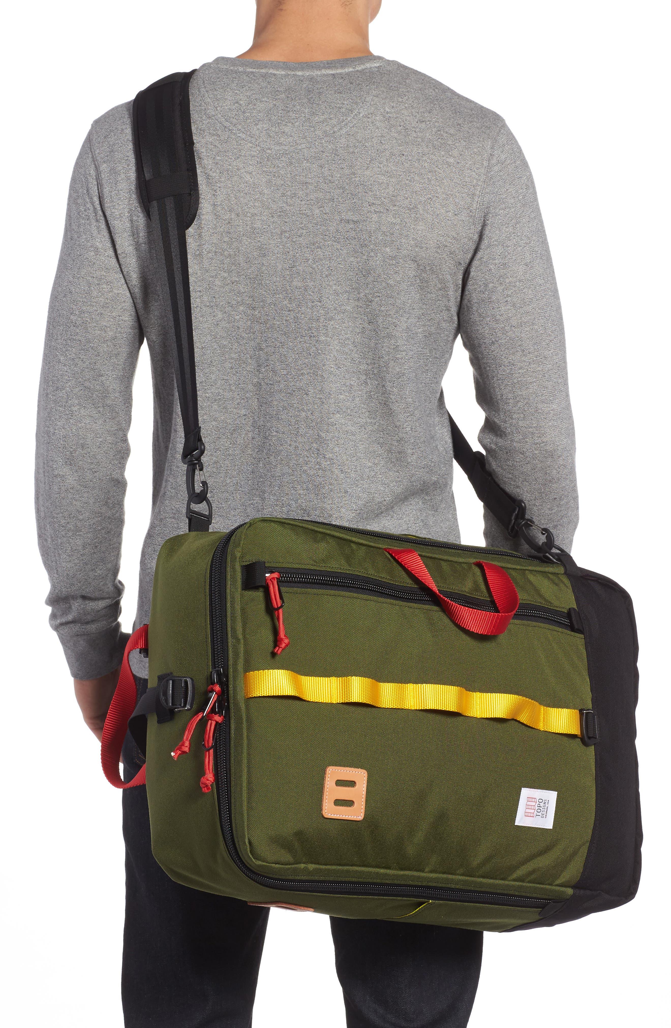 Travel Backpack,                             Alternate thumbnail 4, color,