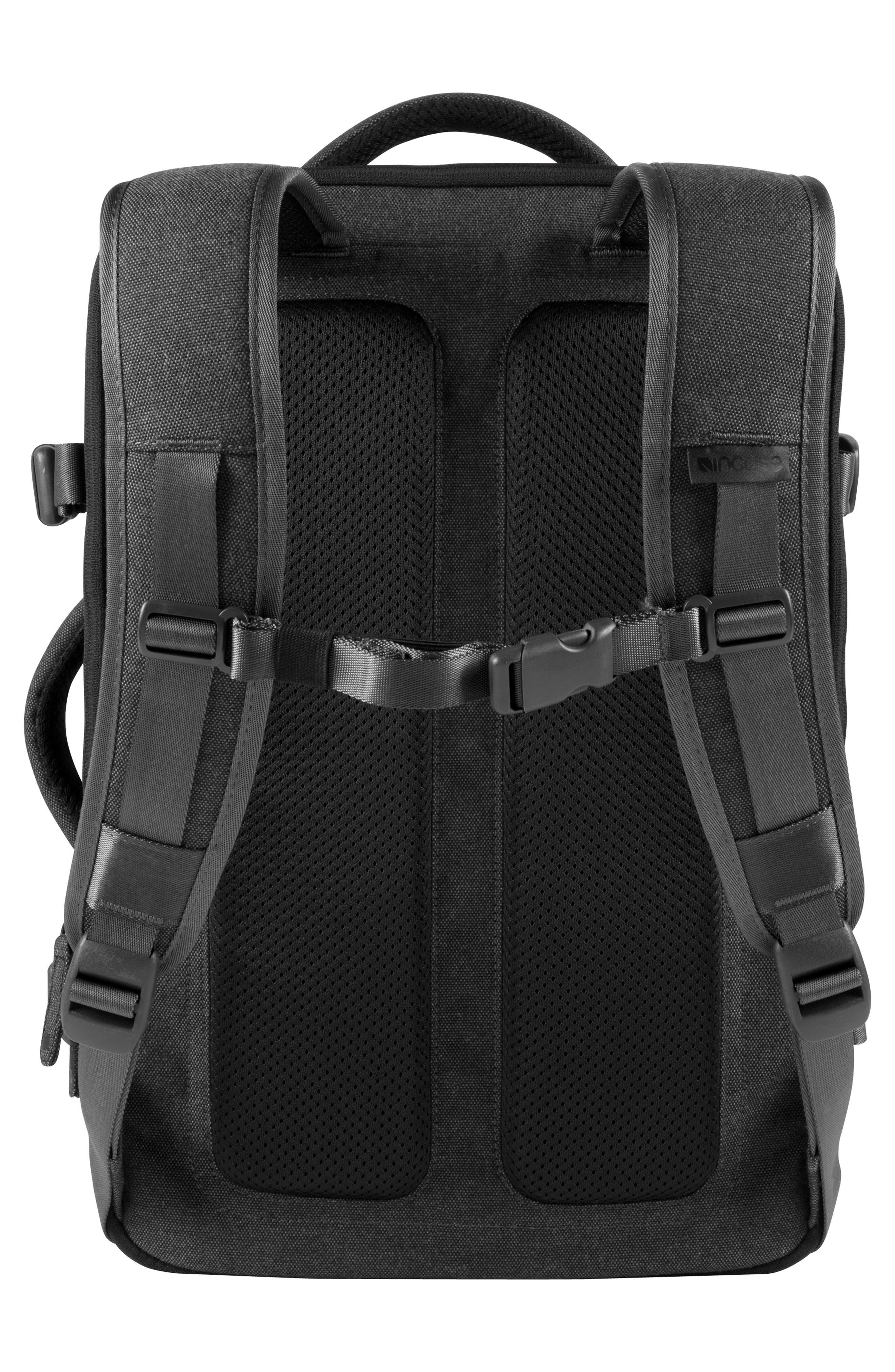EO Travel Backpack,                             Alternate thumbnail 3, color,                             001