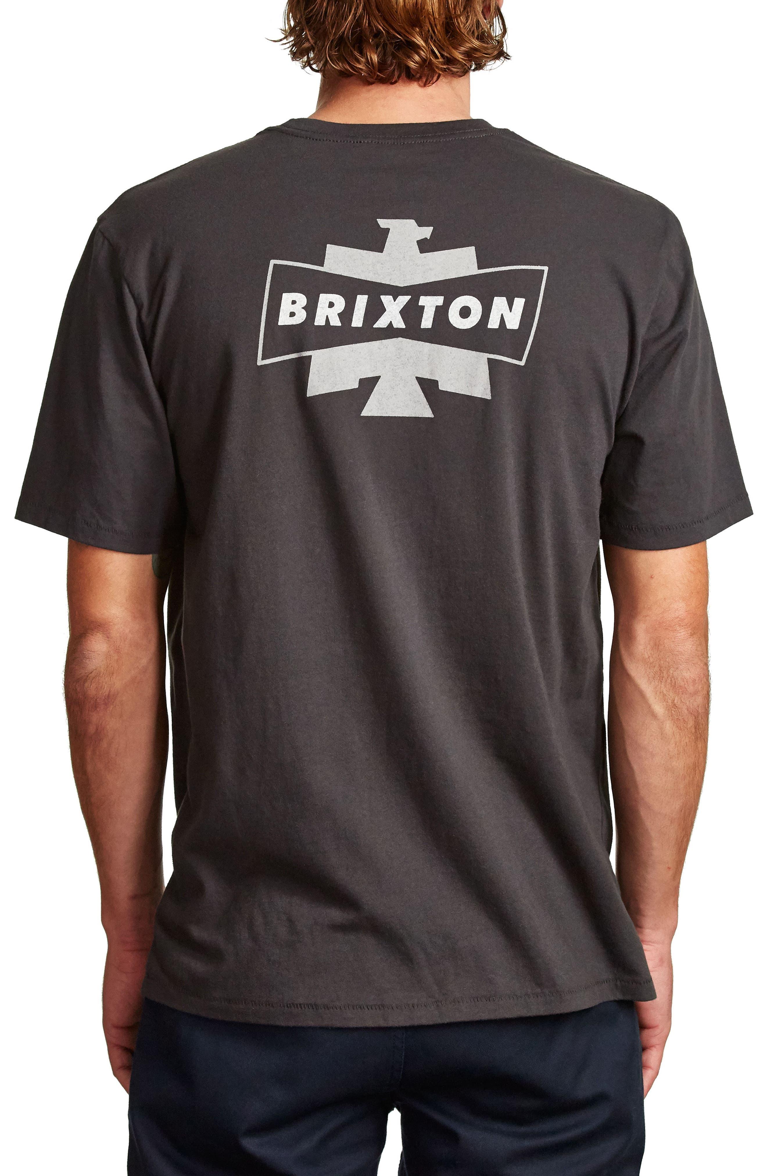 Spencer Pocket T-Shirt,                             Alternate thumbnail 2, color,
