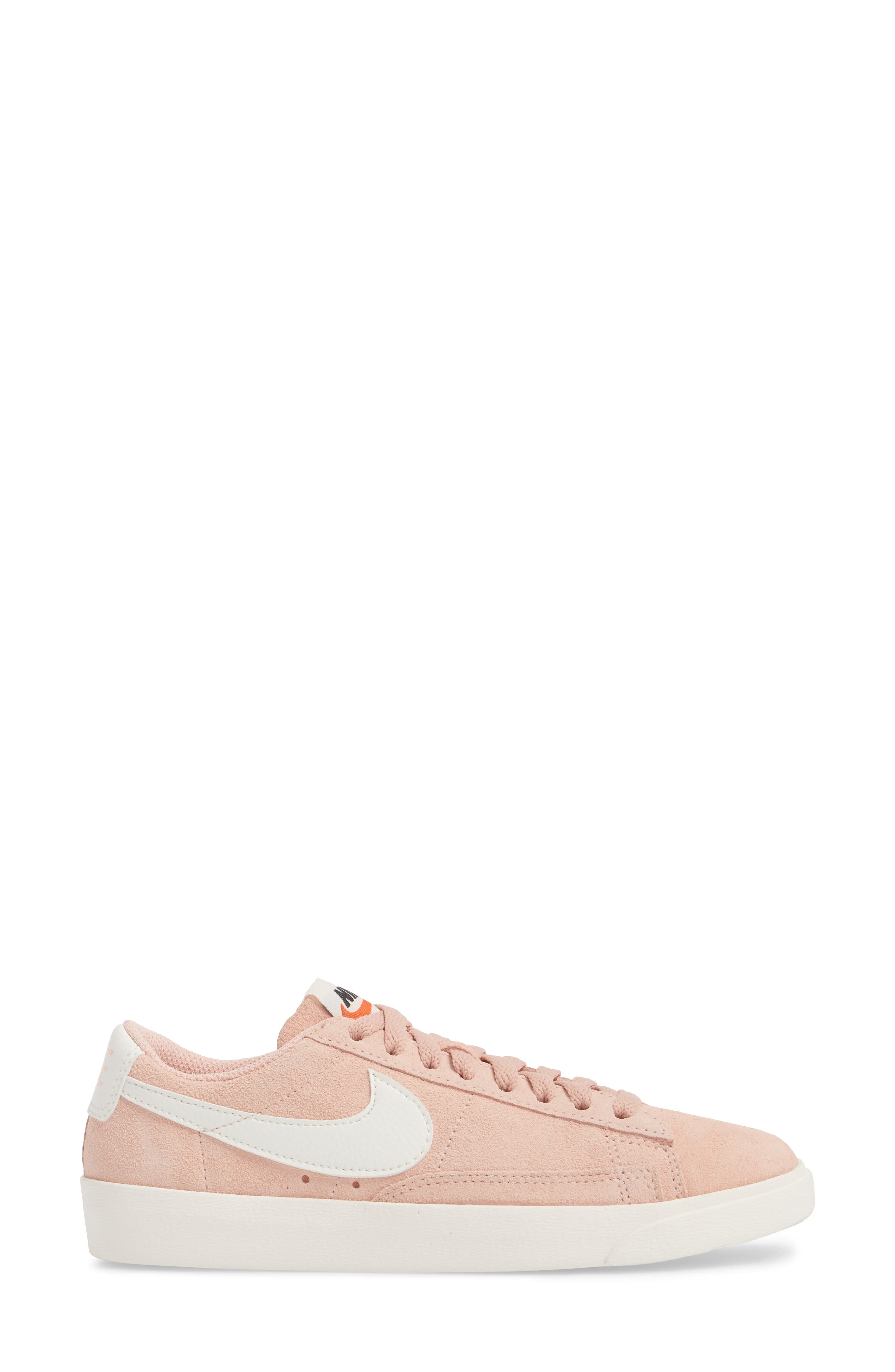 Blazer Low Sneaker,                             Alternate thumbnail 15, color,