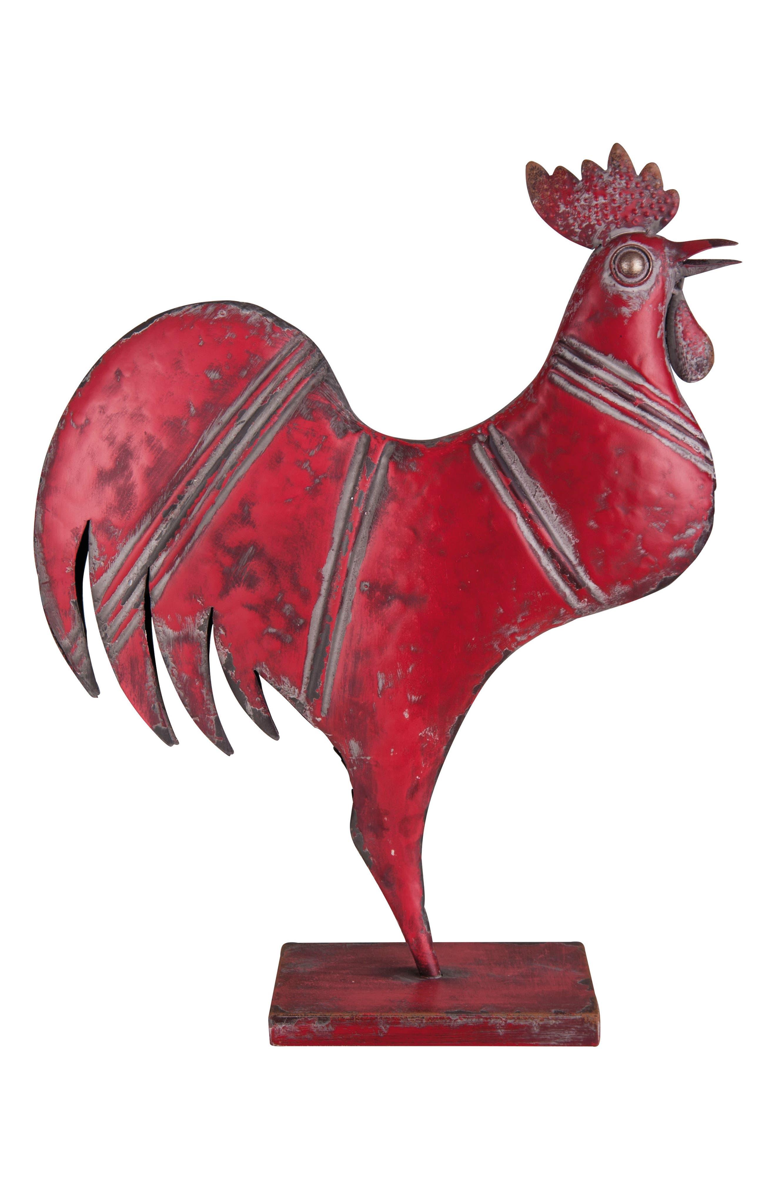 Barnyard Rooster,                             Main thumbnail 1, color,                             600