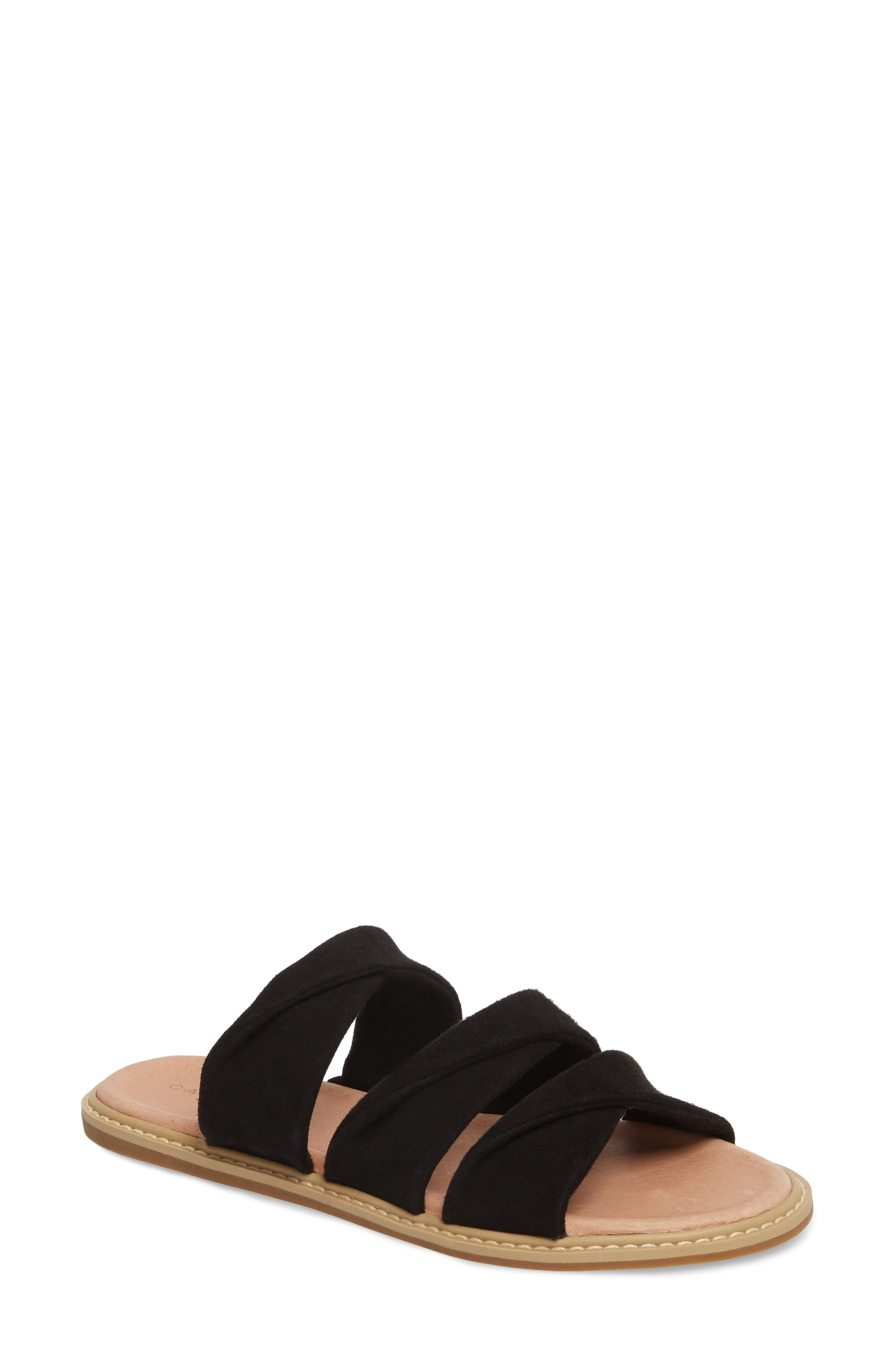 Cooper Slide Sandal,                             Main thumbnail 2, color,