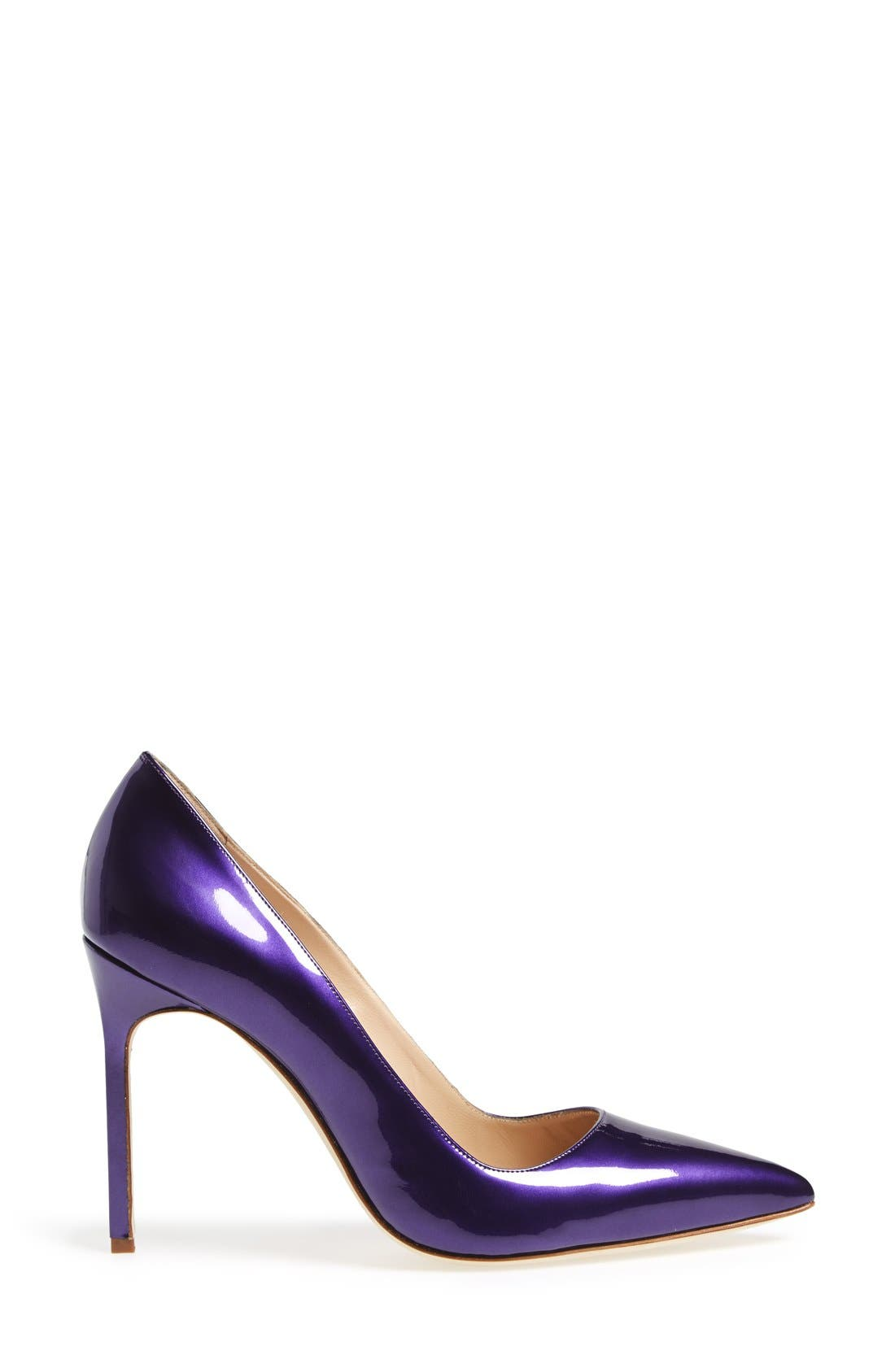 BB Pointy Toe Pump,                             Alternate thumbnail 53, color,