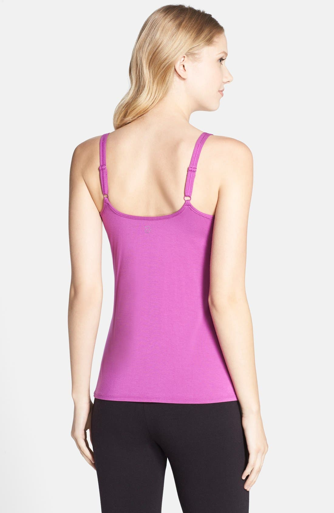 'Valetta' Pocketed Tank,                             Alternate thumbnail 20, color,