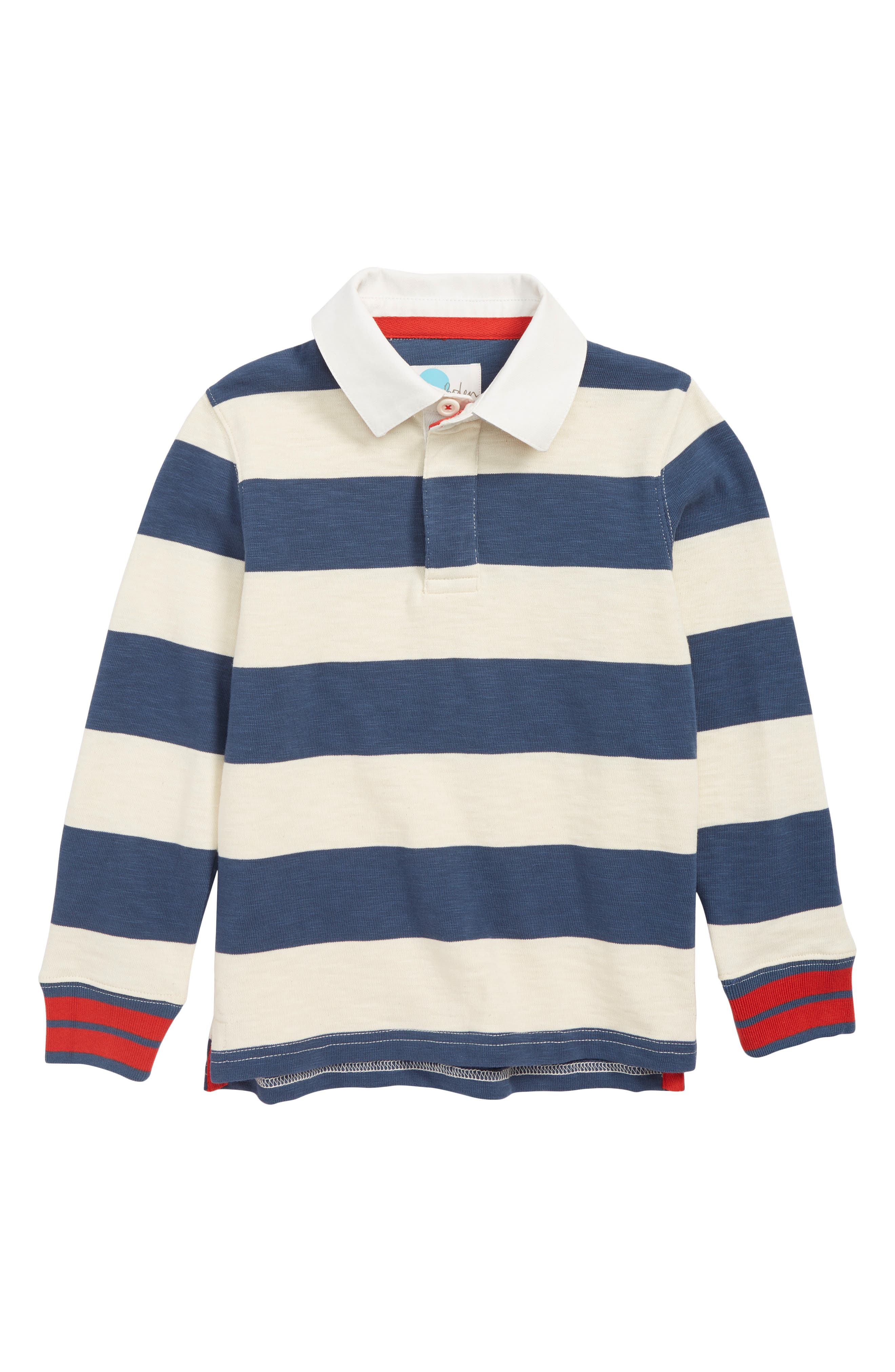 Rugby Polo Shirt,                             Main thumbnail 1, color,                             250