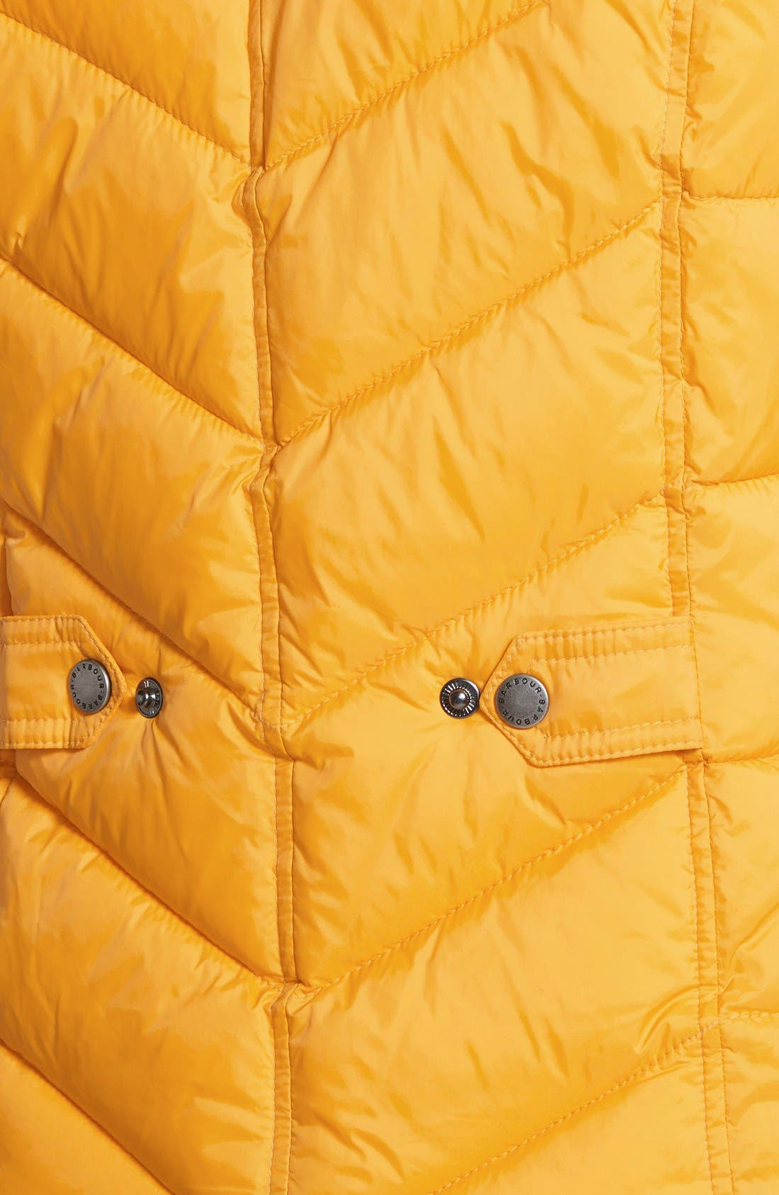 'Forland' Hooded Quilted Vest,                             Alternate thumbnail 2, color,                             700