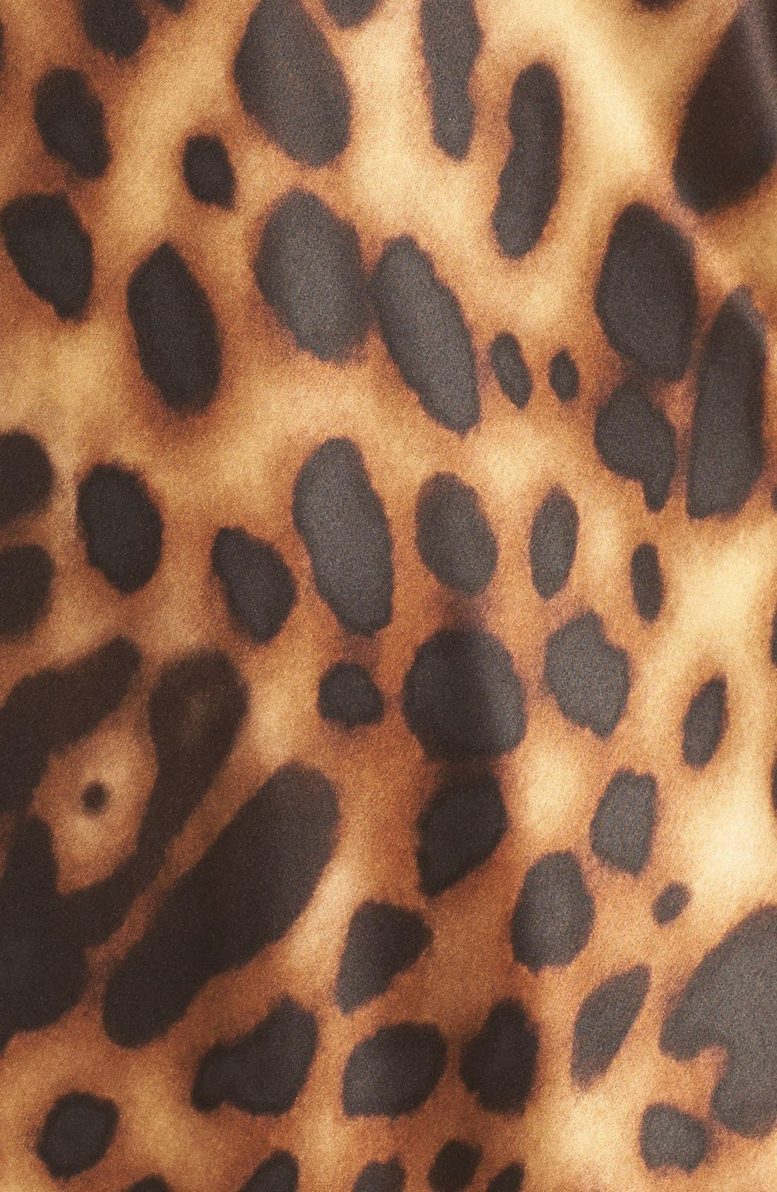 Leopard Nightgown,                             Alternate thumbnail 5, color,                             200
