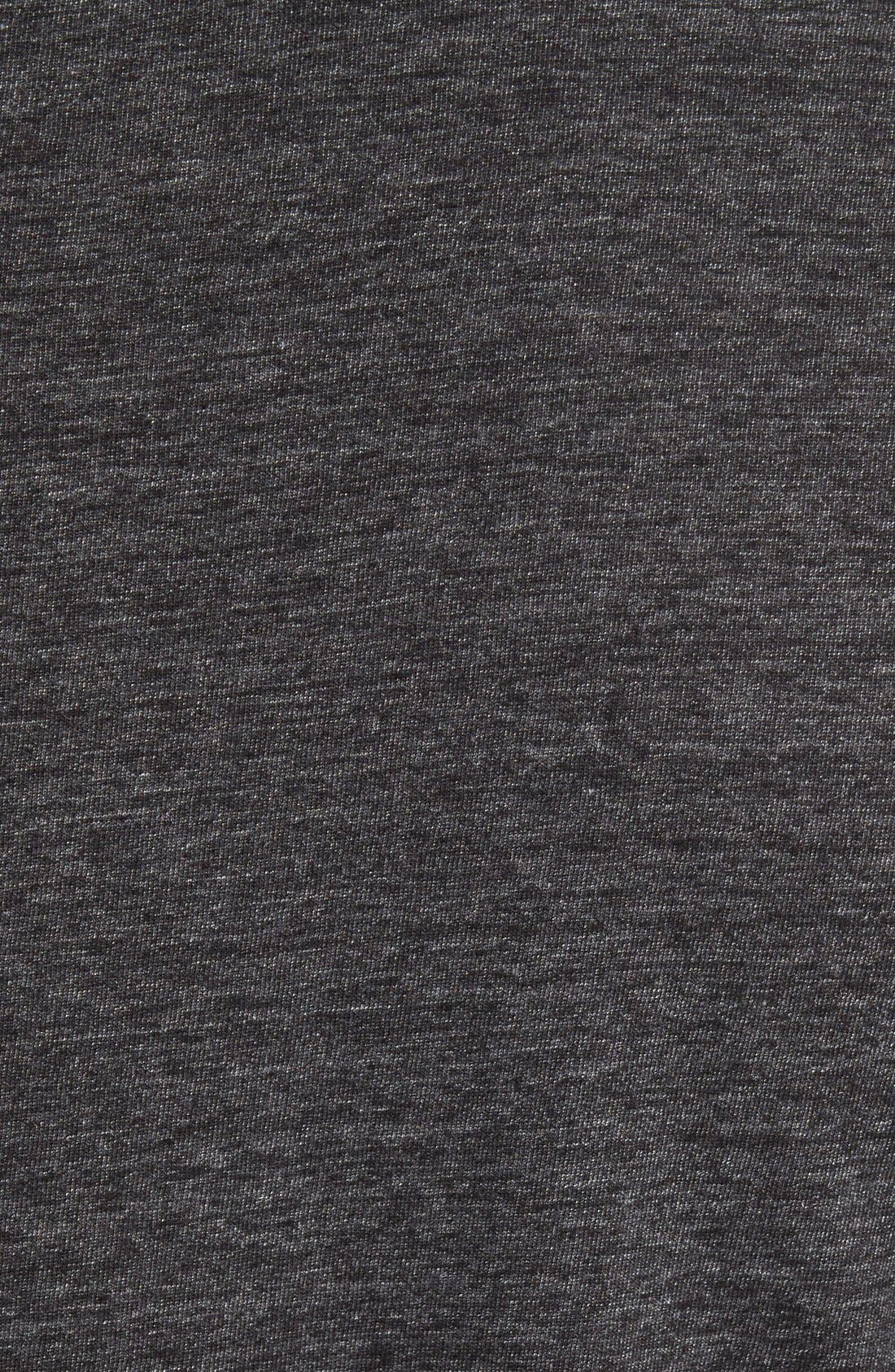 Scallop Triblend Crewneck T-Shirt,                             Alternate thumbnail 61, color,