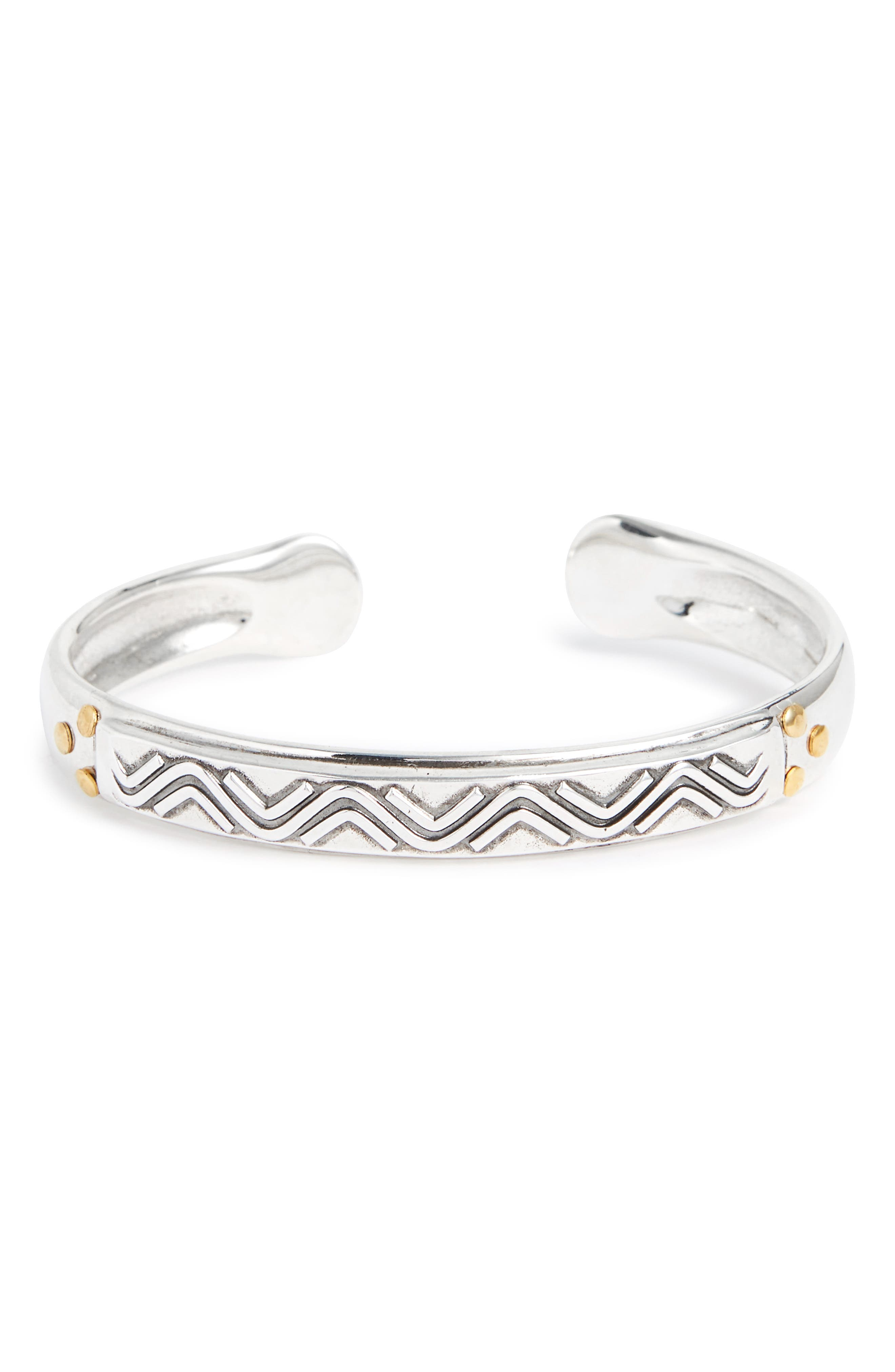 Matis Cuff Bracelet,                             Main thumbnail 1, color,                             040