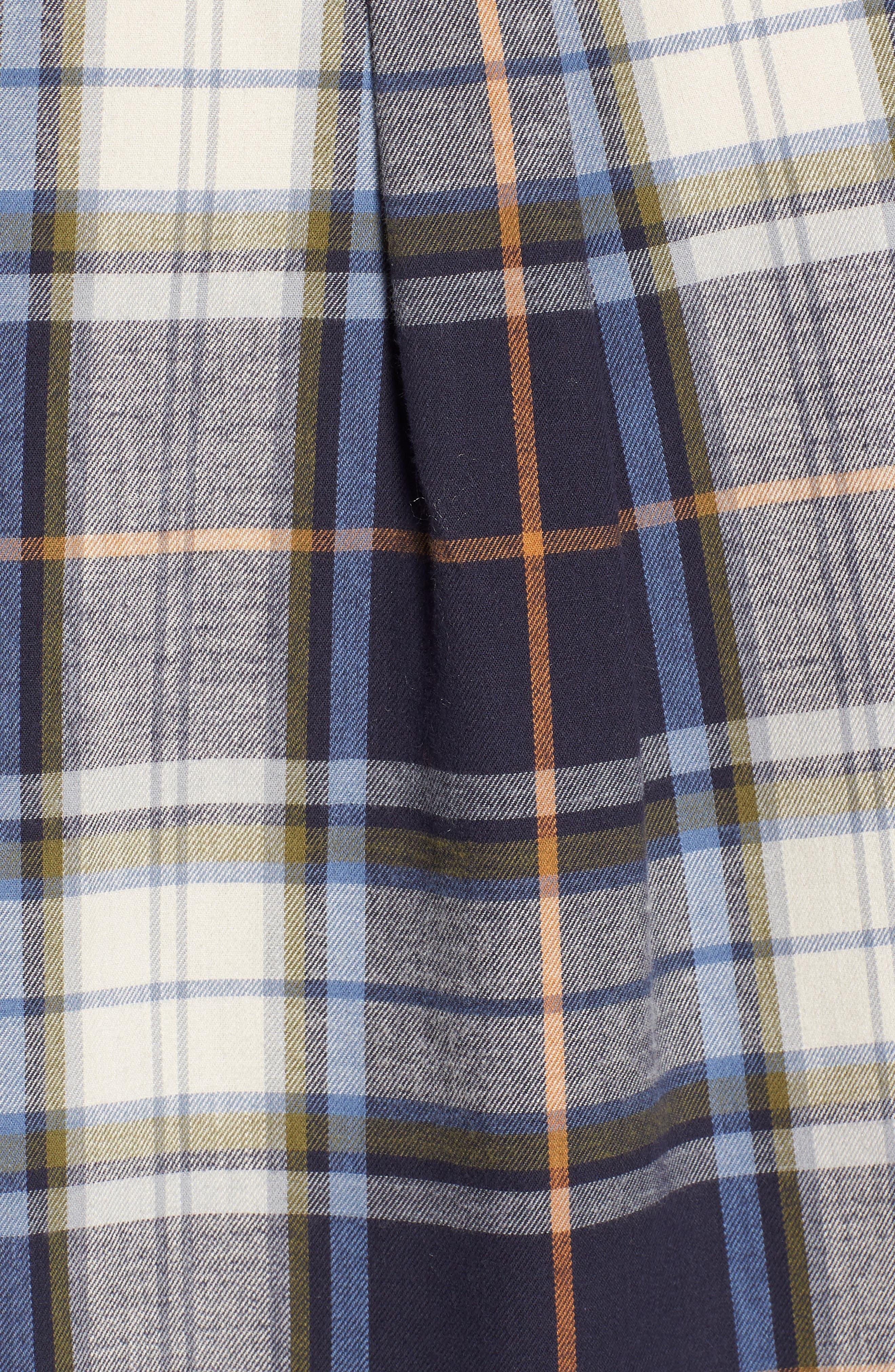 Ullswater Shirt,                             Alternate thumbnail 5, color,                             410