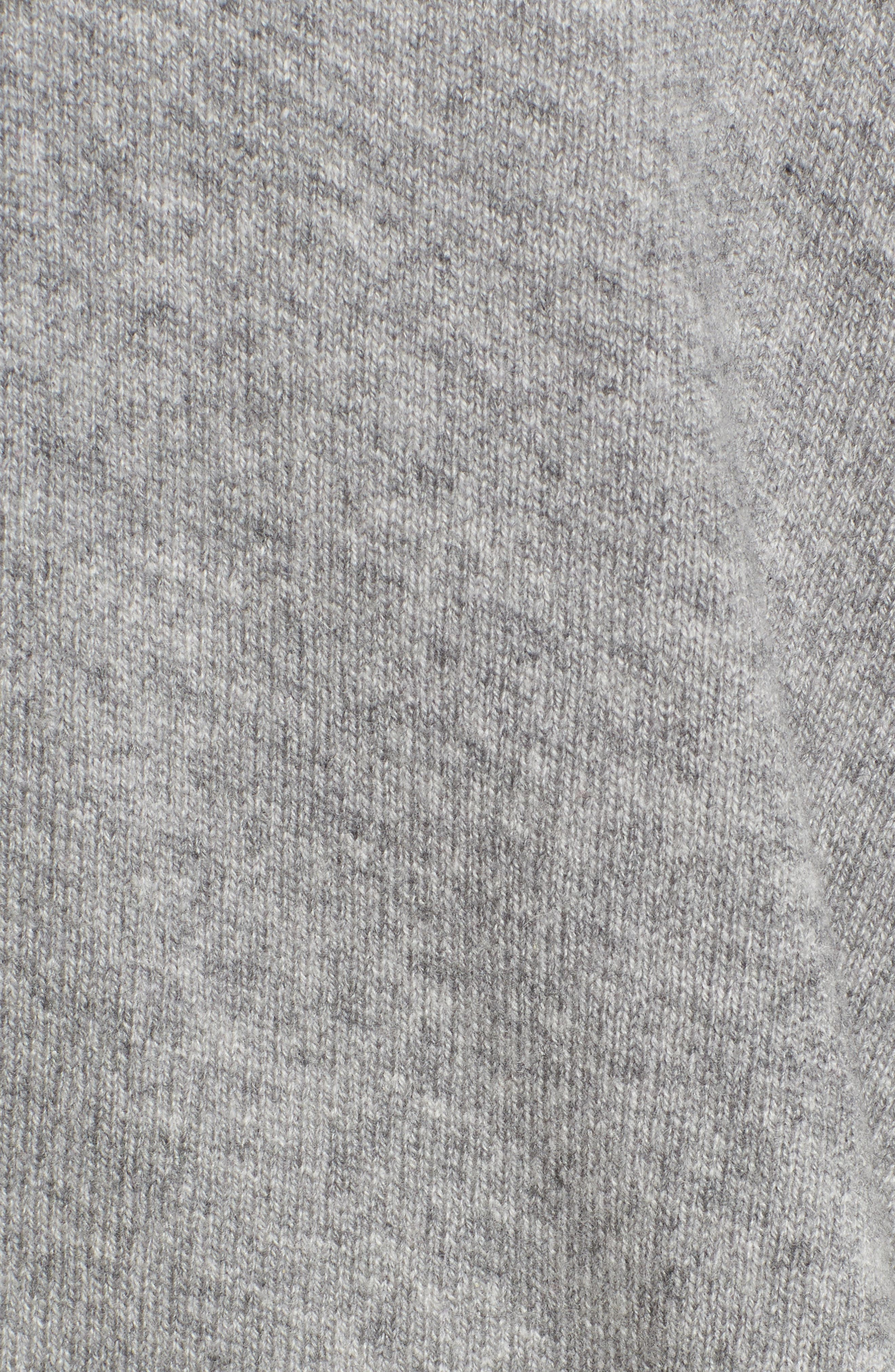 Wool & Cashmere Drape Front Sweater Vest,                             Alternate thumbnail 33, color,