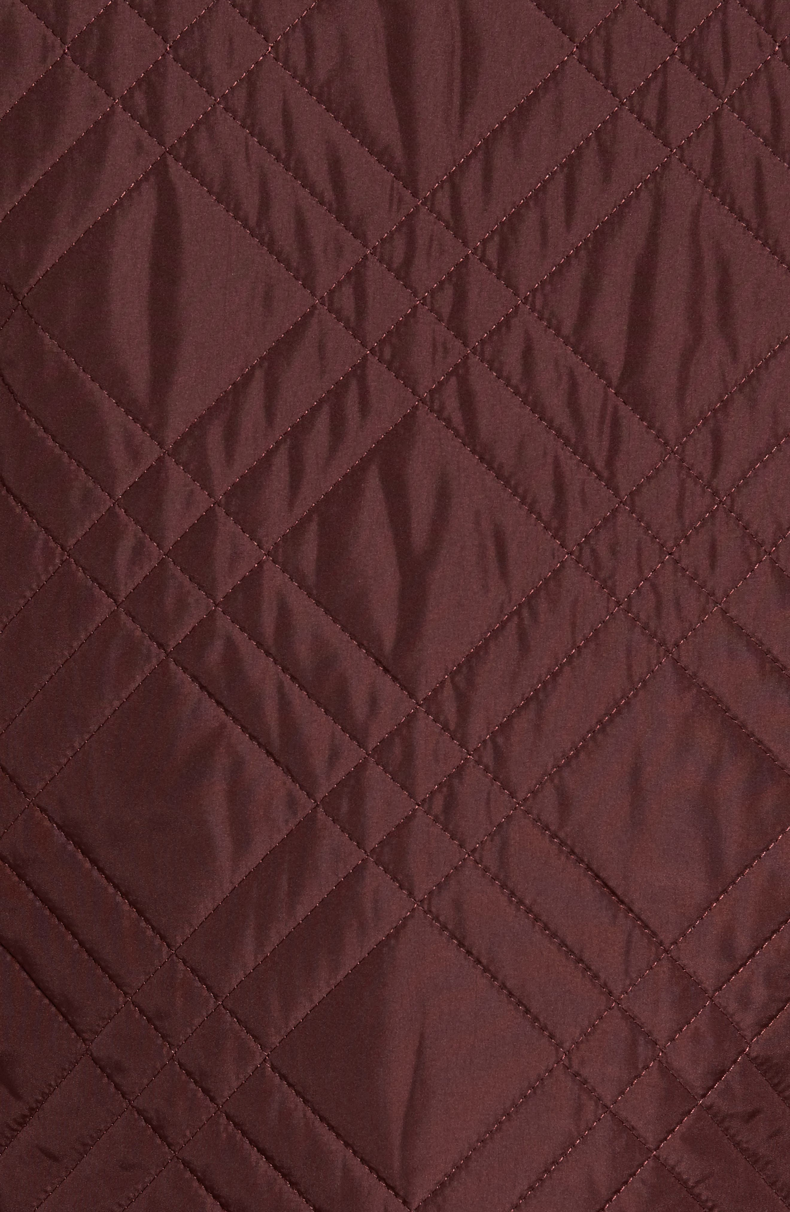 Quilted Field Vest,                             Alternate thumbnail 6, color,                             930