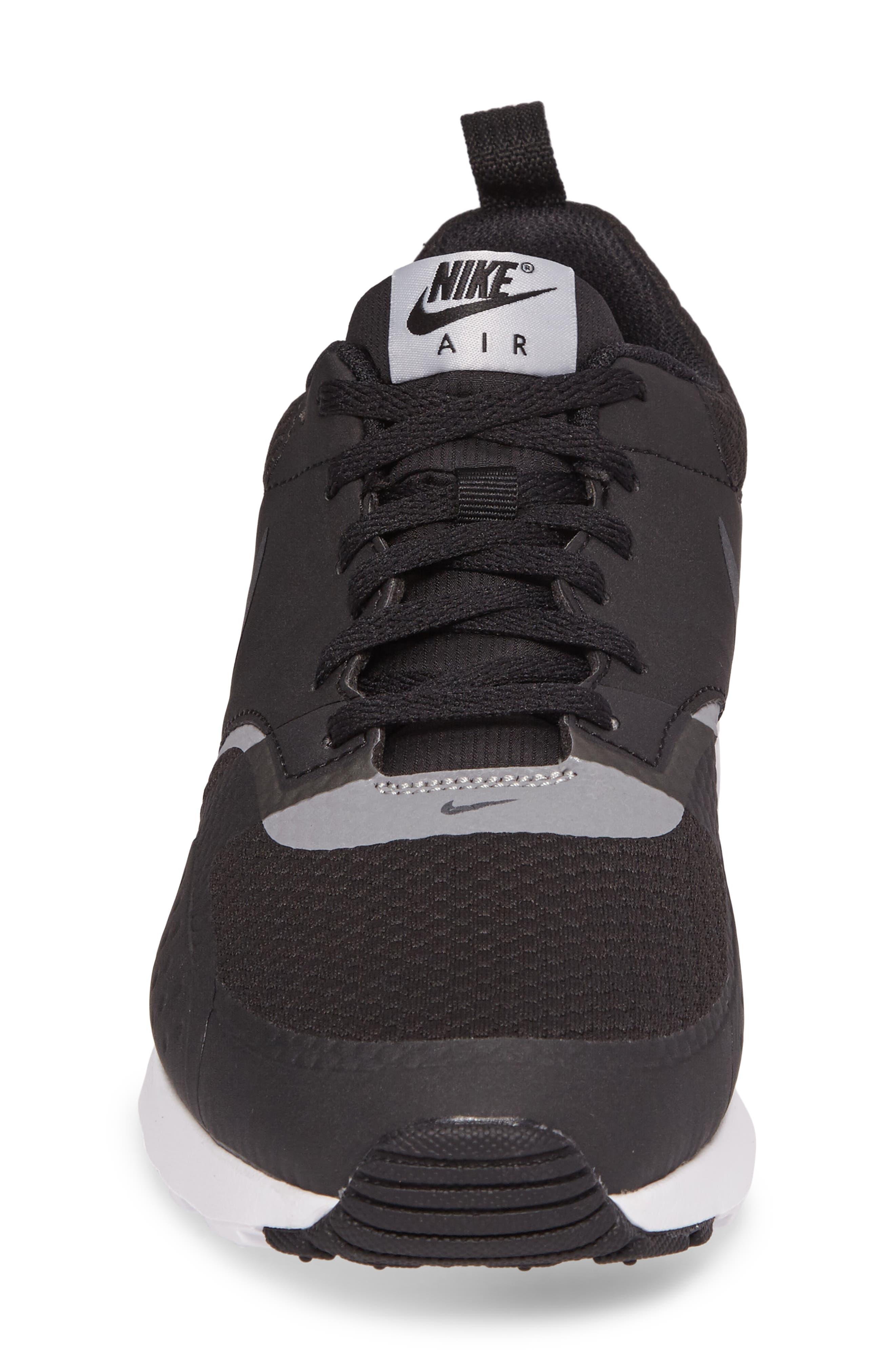 Air Max Vision SE Sneaker,                             Alternate thumbnail 4, color,                             006