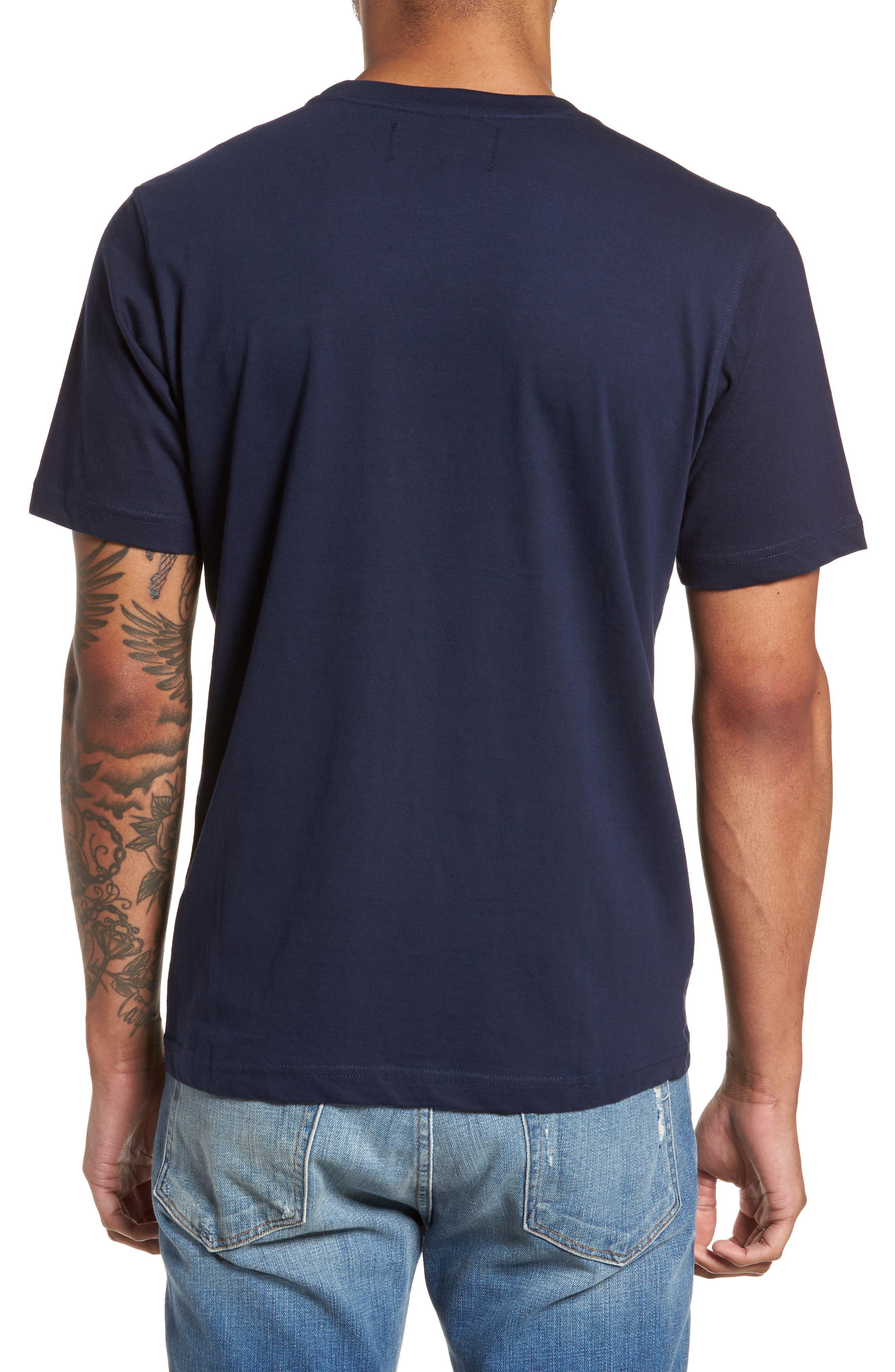 Logo T-Shirt,                             Alternate thumbnail 4, color,
