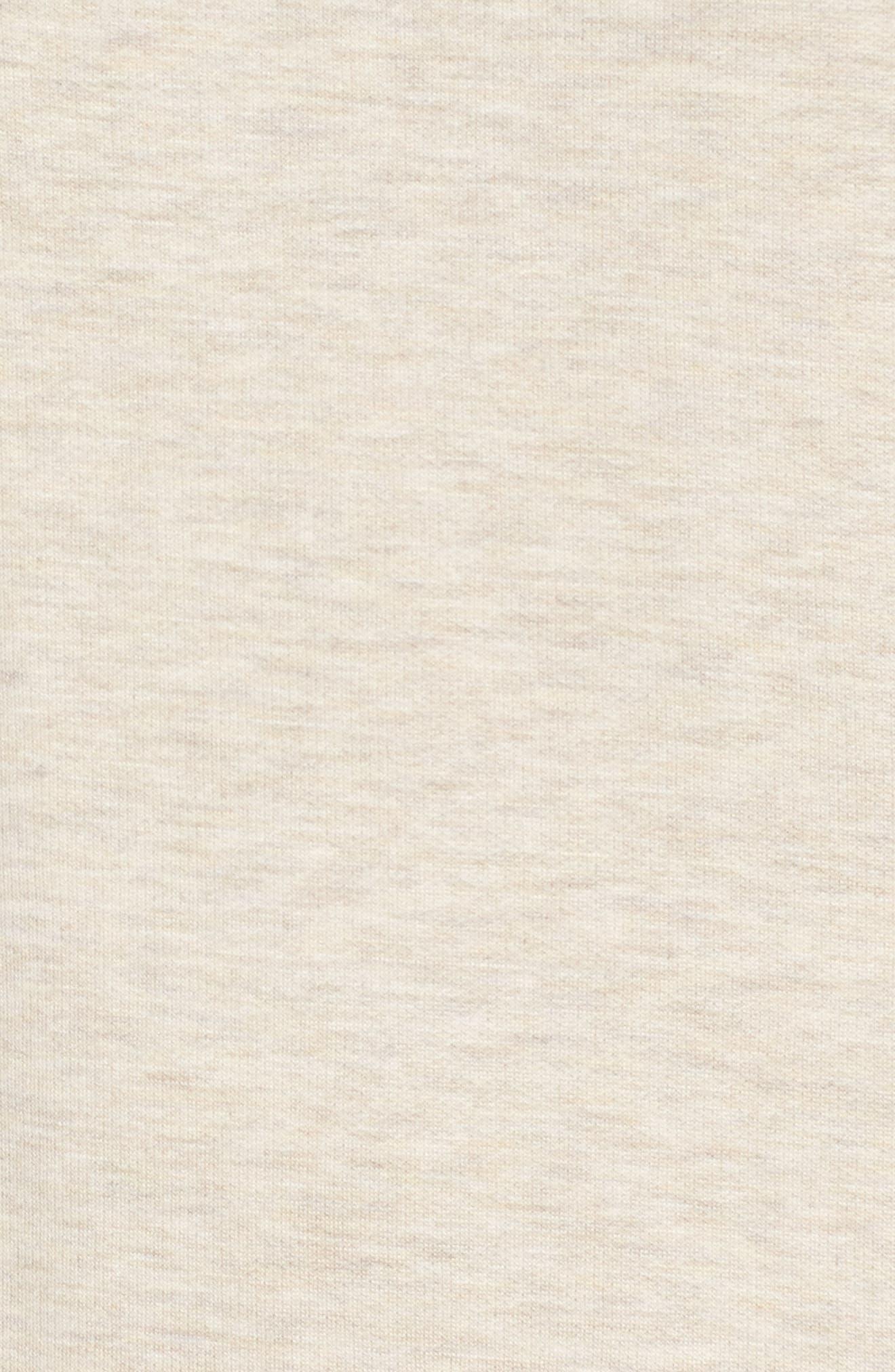 Drop Waist Sweatshirt Dress,                             Alternate thumbnail 15, color,