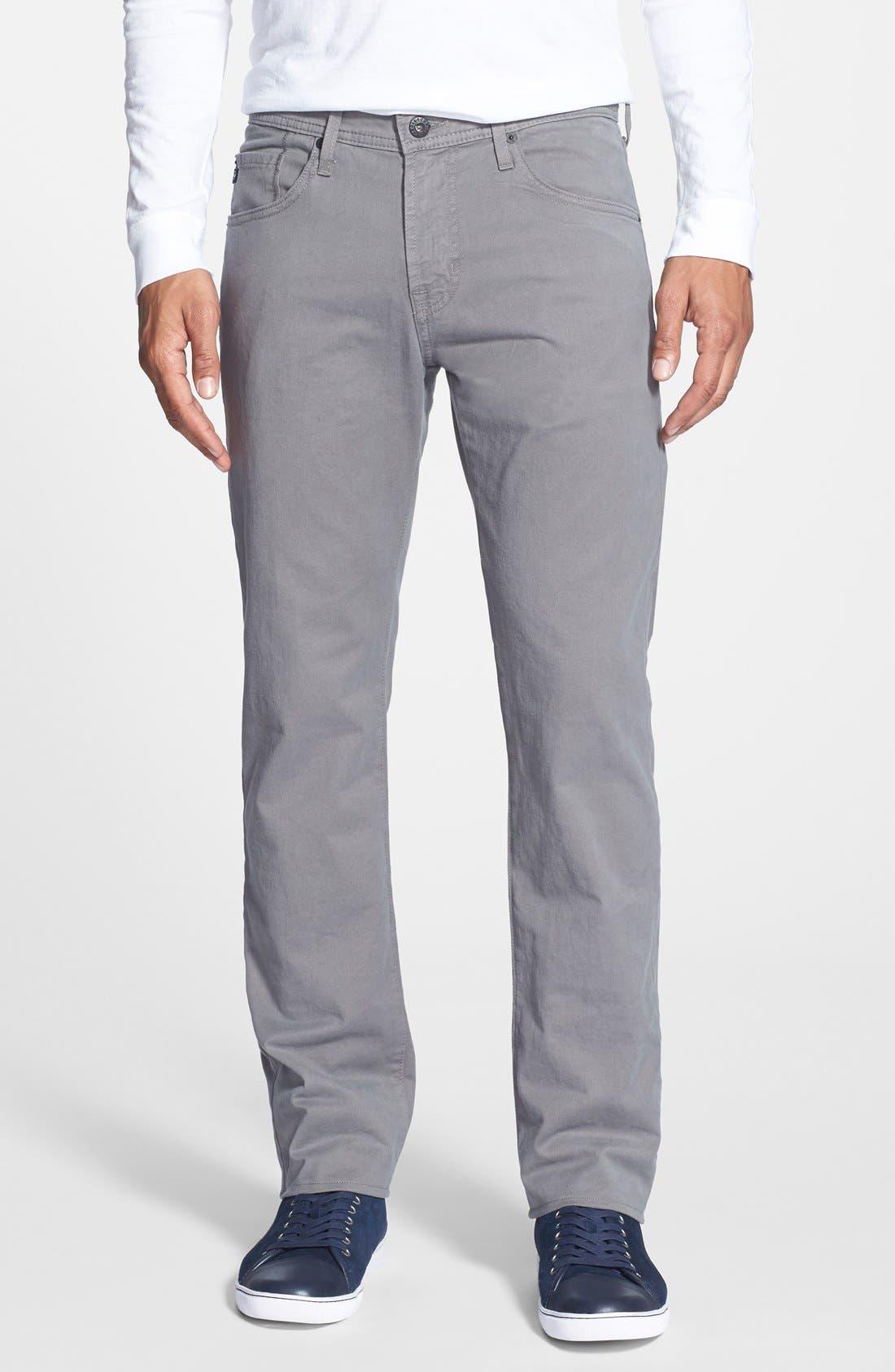 'Matchbox BES' Slim Fit Pants,                             Main thumbnail 5, color,